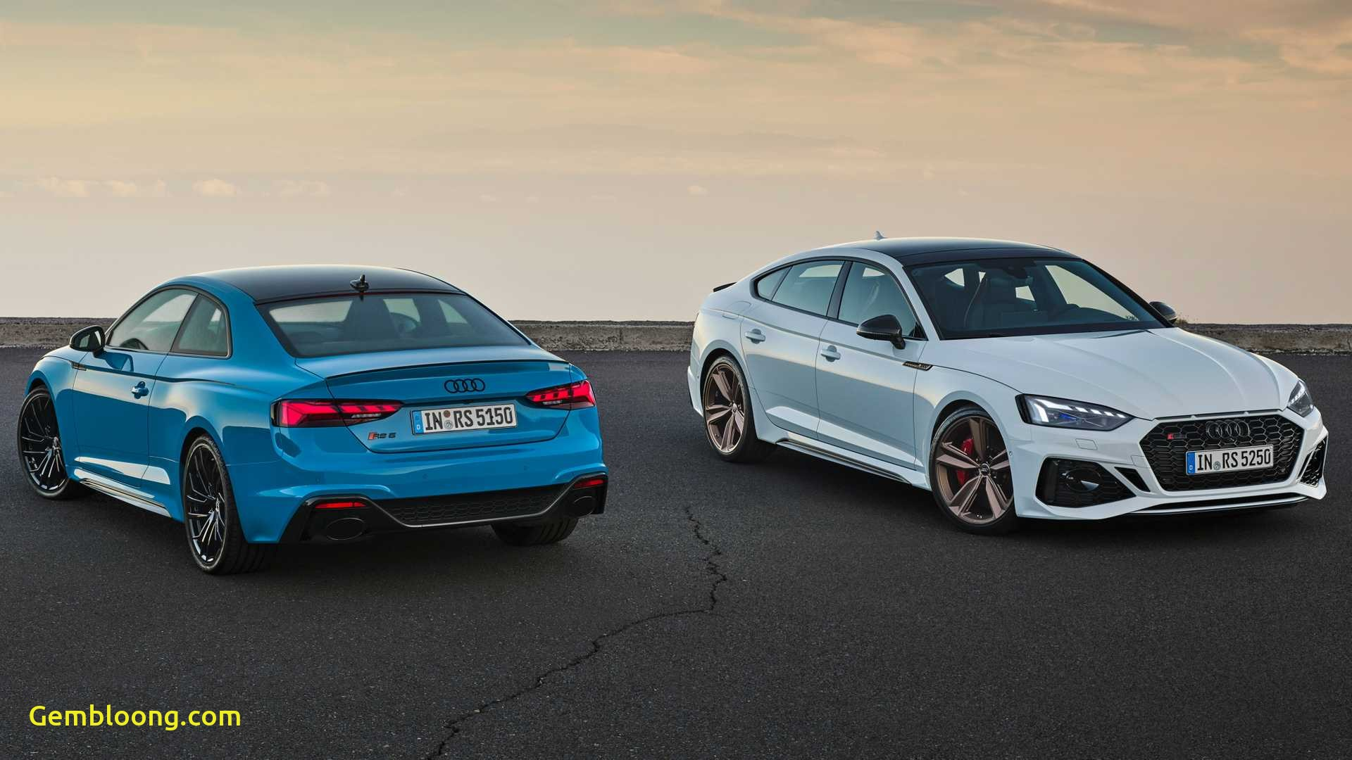 Rs5 for Sale Fresh 2020 Audi Rs5 Coupe Rs5 Sportback Get Fresh Look Same Power