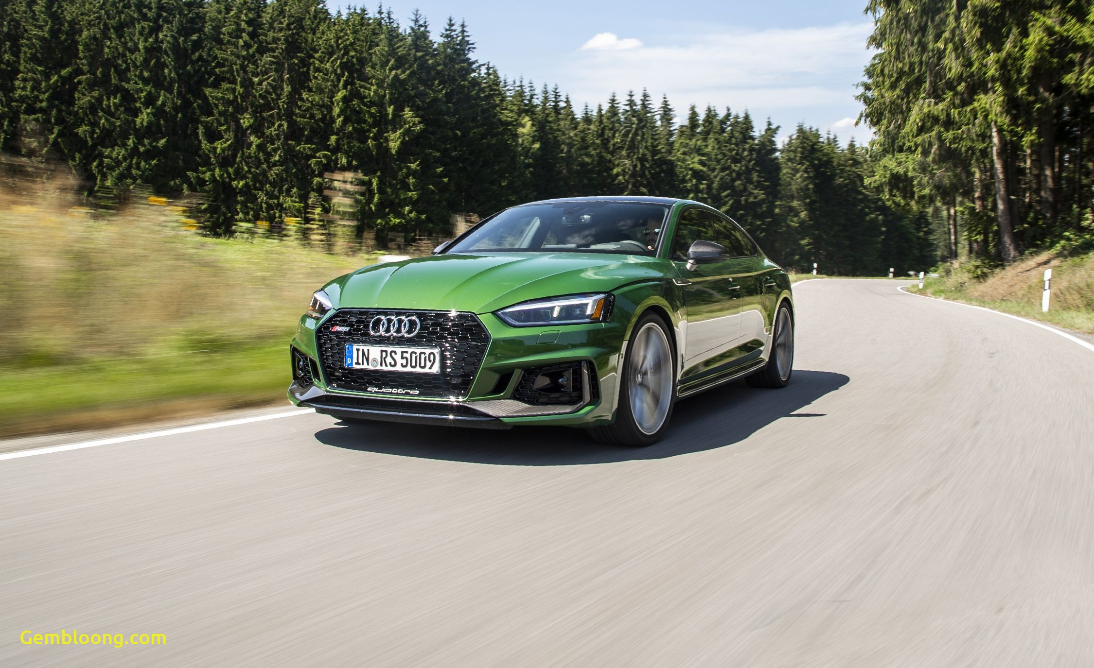 Rs5 for Sale Lovely 2019 Audi Rs5 Sportback Brings Power to the Hatchback