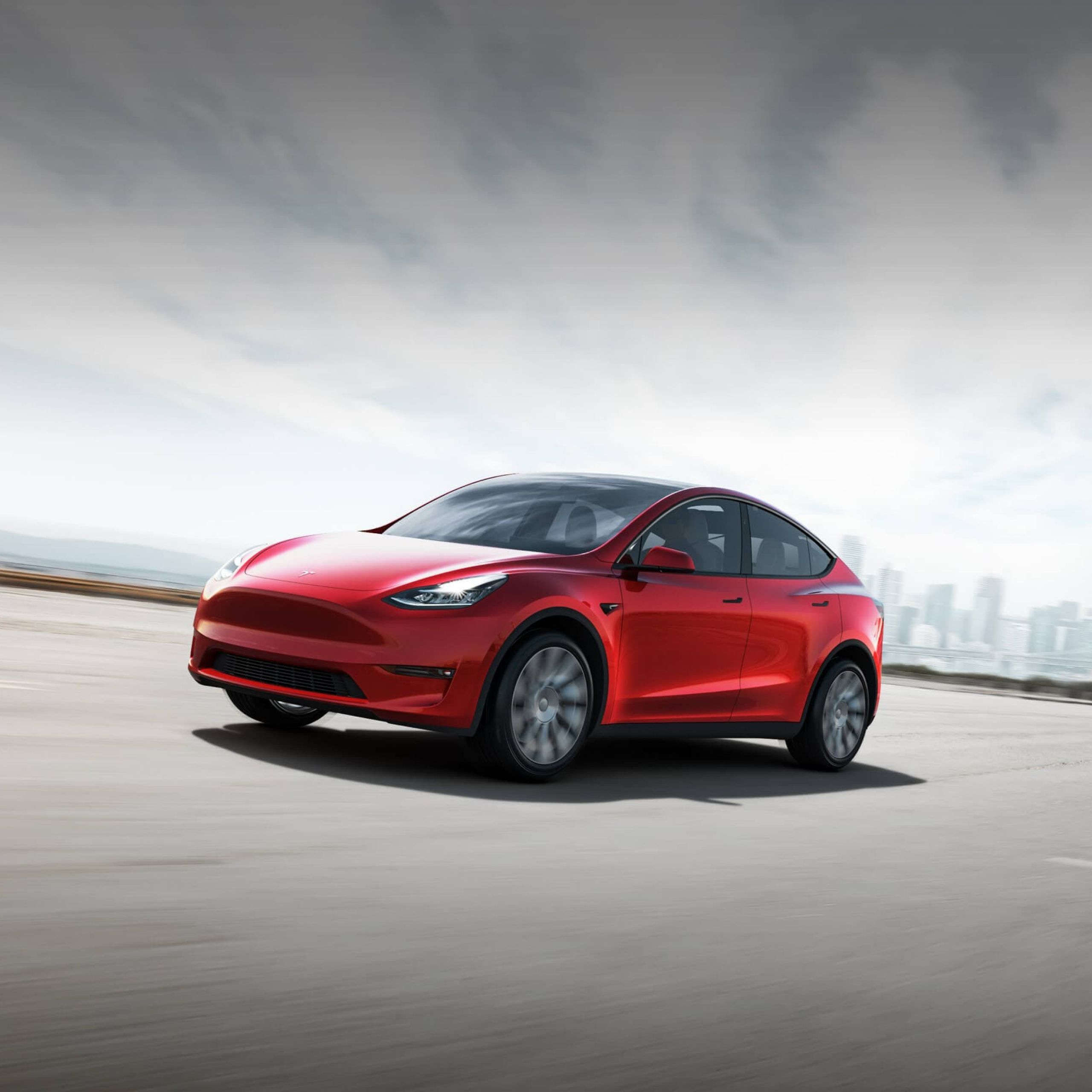 Tesla Cars for Sale Near Me New Model Y