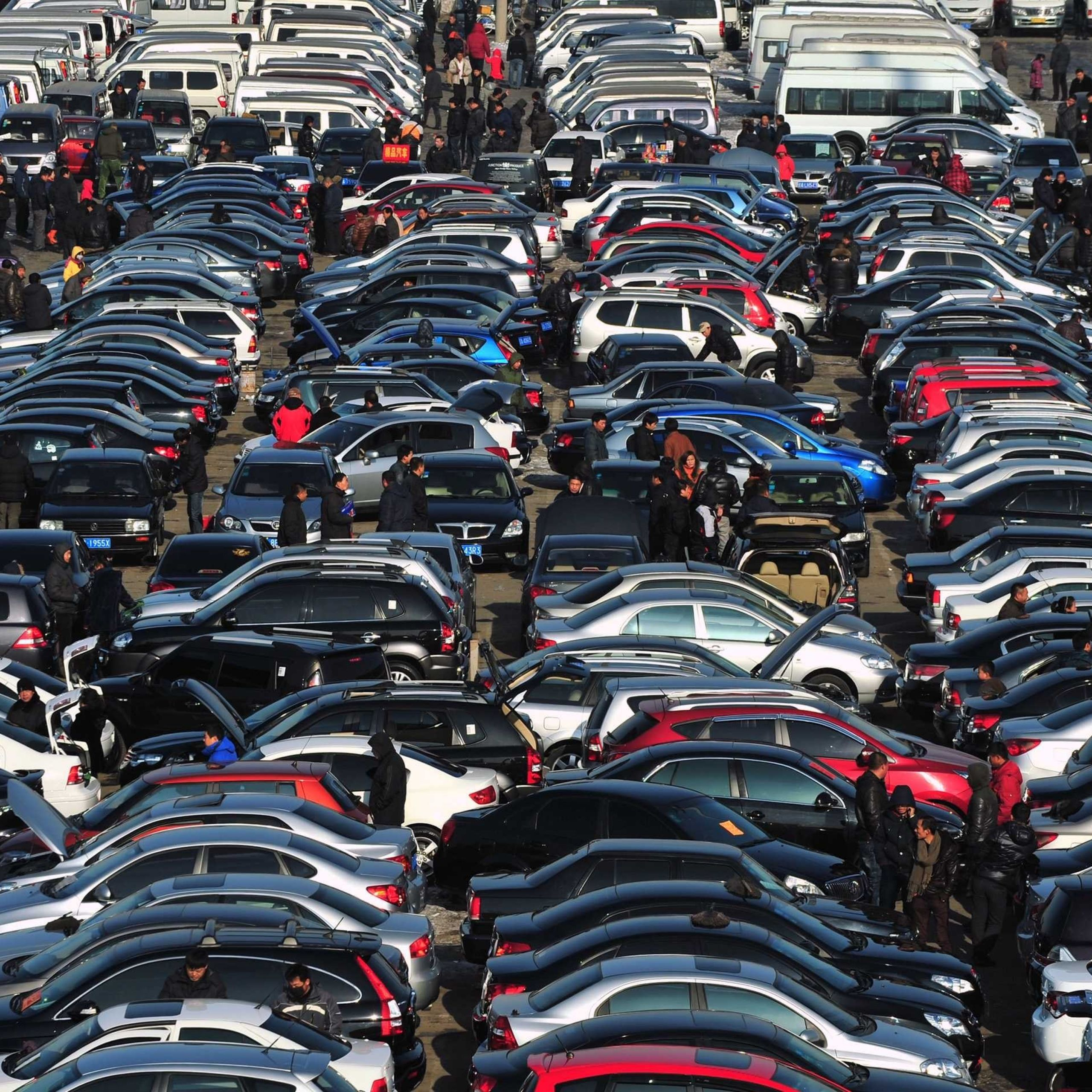 Used Car Dealerships Luxury Line Used Car Dealer Renrenche Said to Cut 60 Per Cent Of