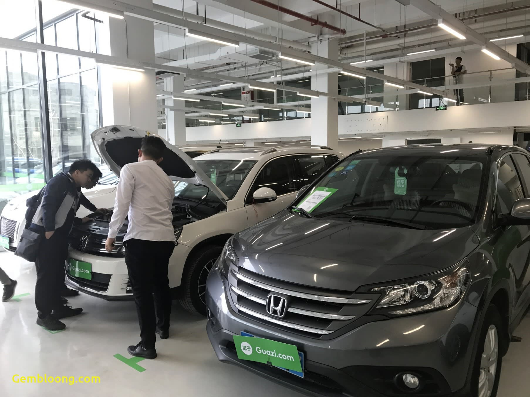 Used Car Dealerships New softbank Vision Fund Invests $1 5bn In Chinese Used Car Platform