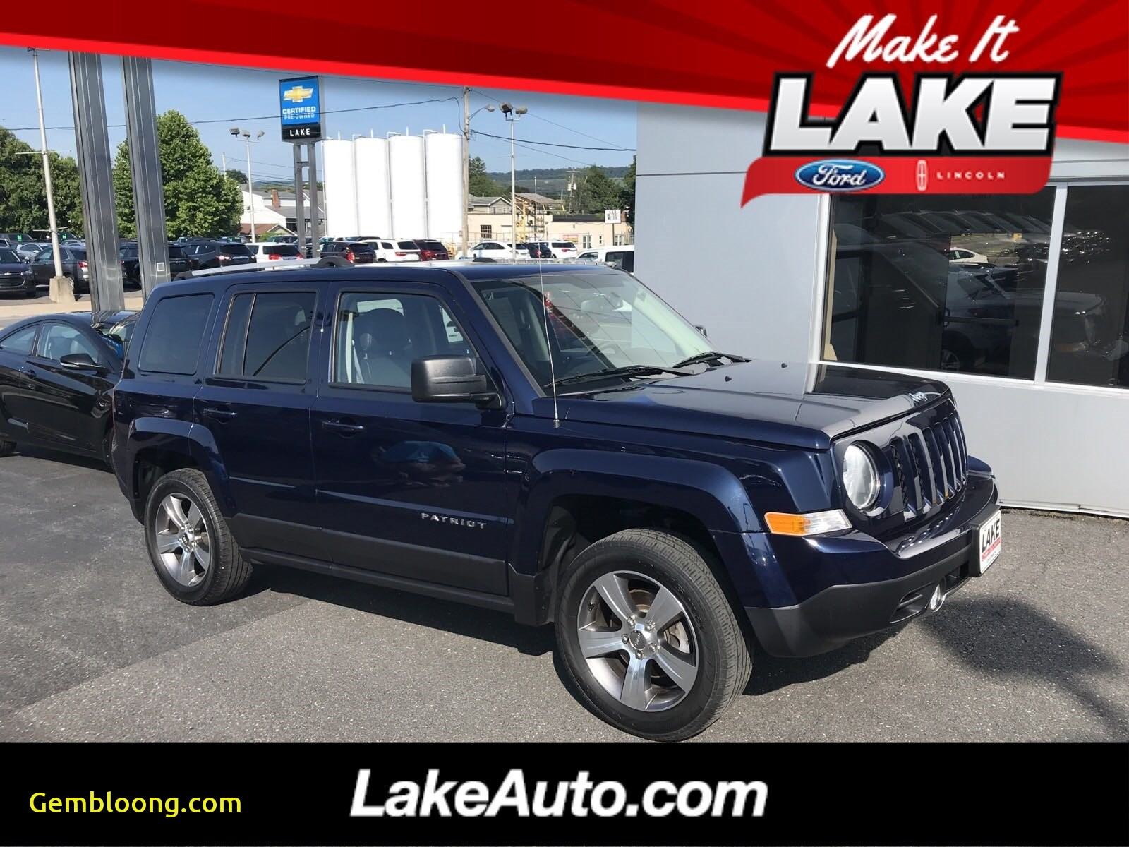 Used Cars for Sale Near Me Jeep Fresh Used 2017 Jeep Patriot Lewistown 45
