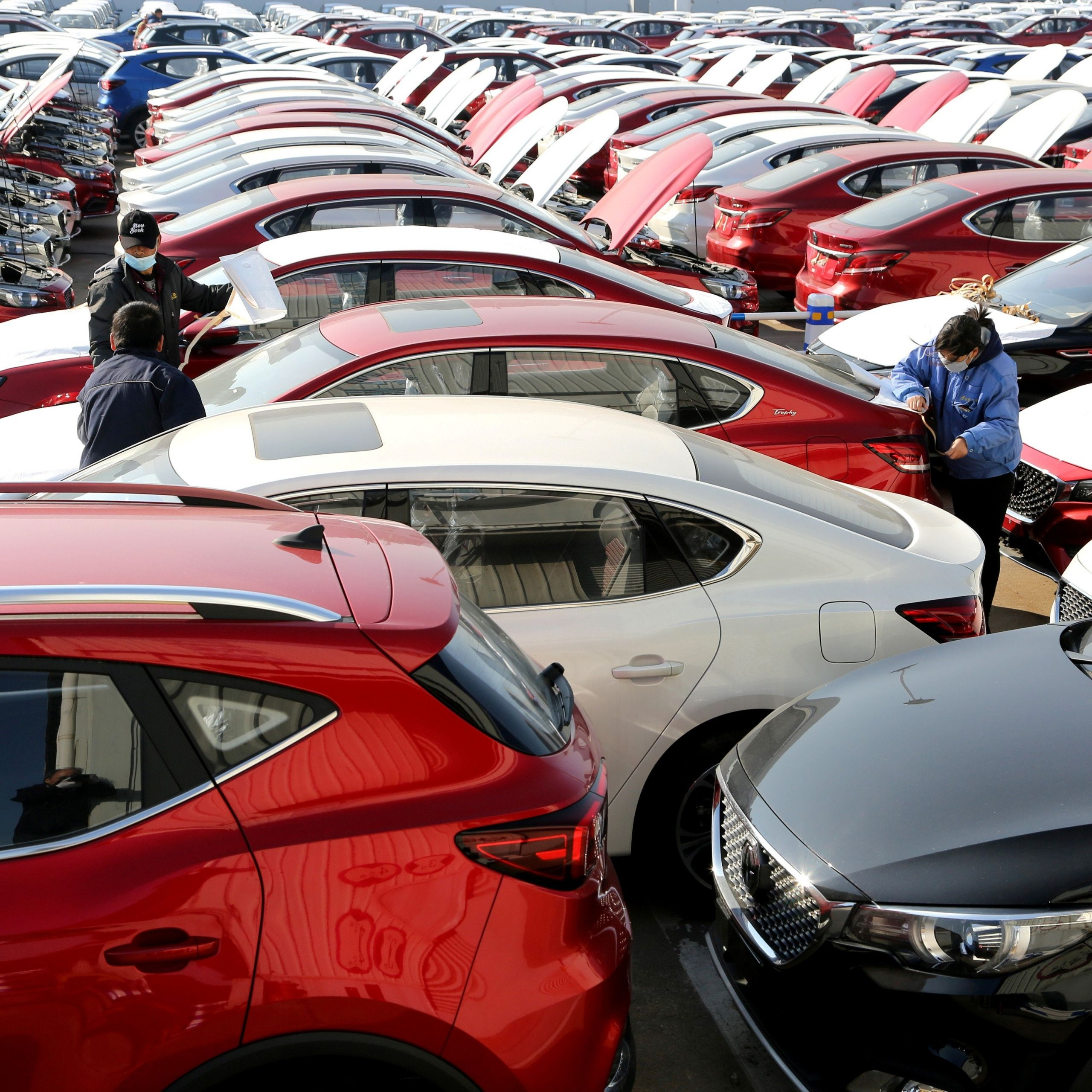 Used Cars for Sale Near Me Under 1000 Lovely China S Car Sales Sank 5 4 Per Cent In November Marking 17th