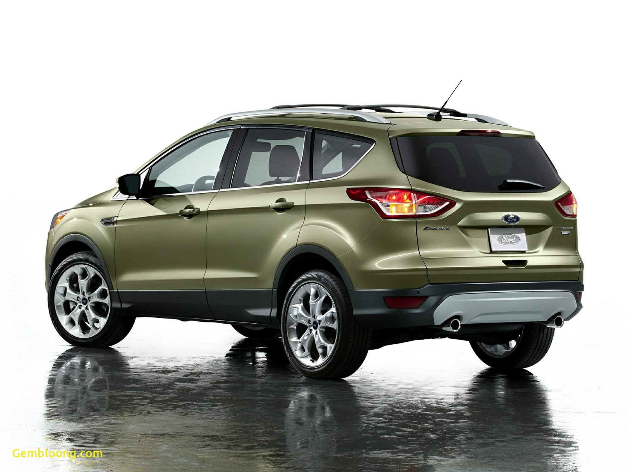Used ford Fresh Awesome ford Escape 2015