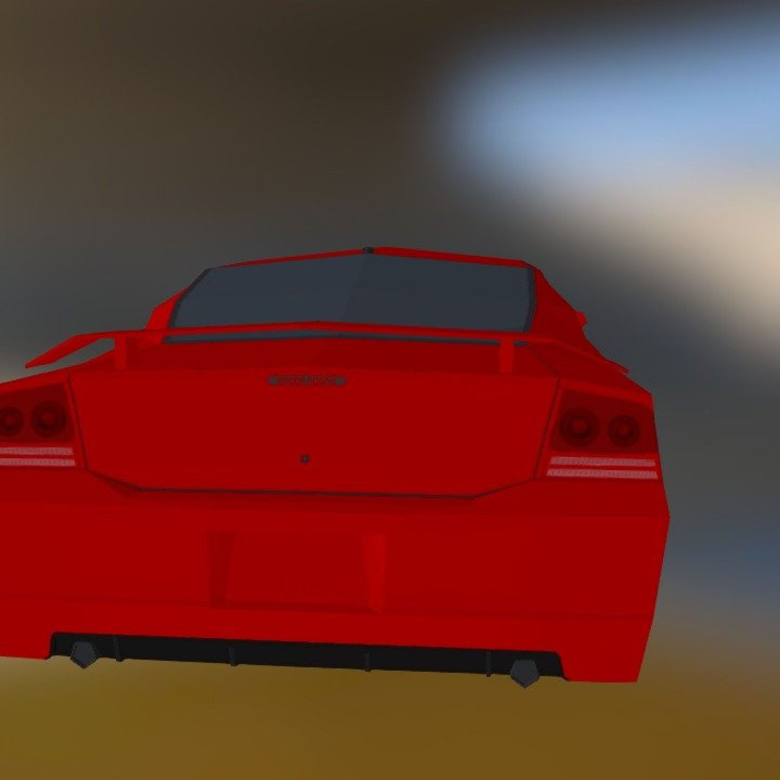 2006 Dodge Charger Awesome 2006 Dodge Charger Srt8 Download Free 3d Model by Steven B