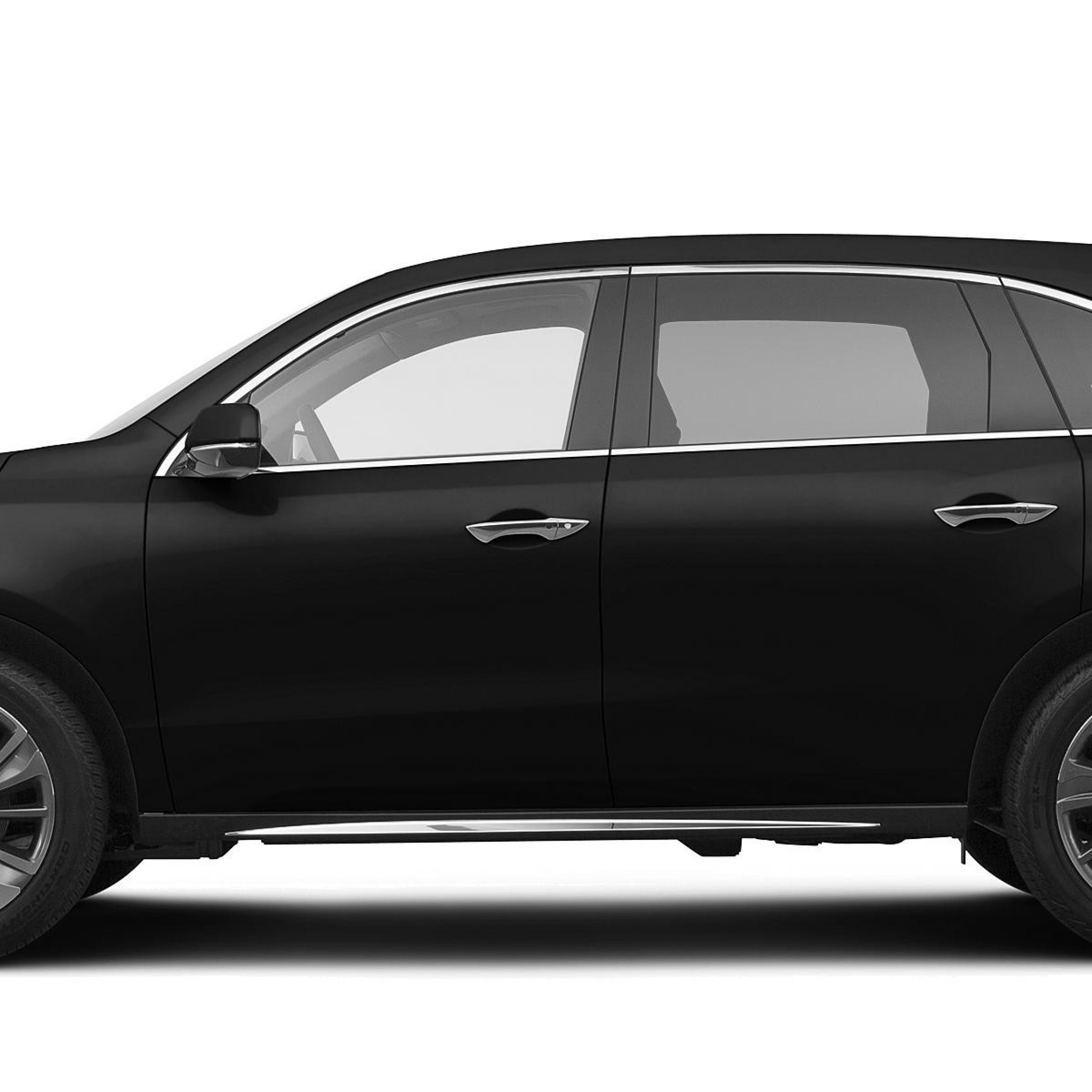 2017 acura mdx sh awd sport hybrid 4dr suv w technology package crystal black pearl posite large