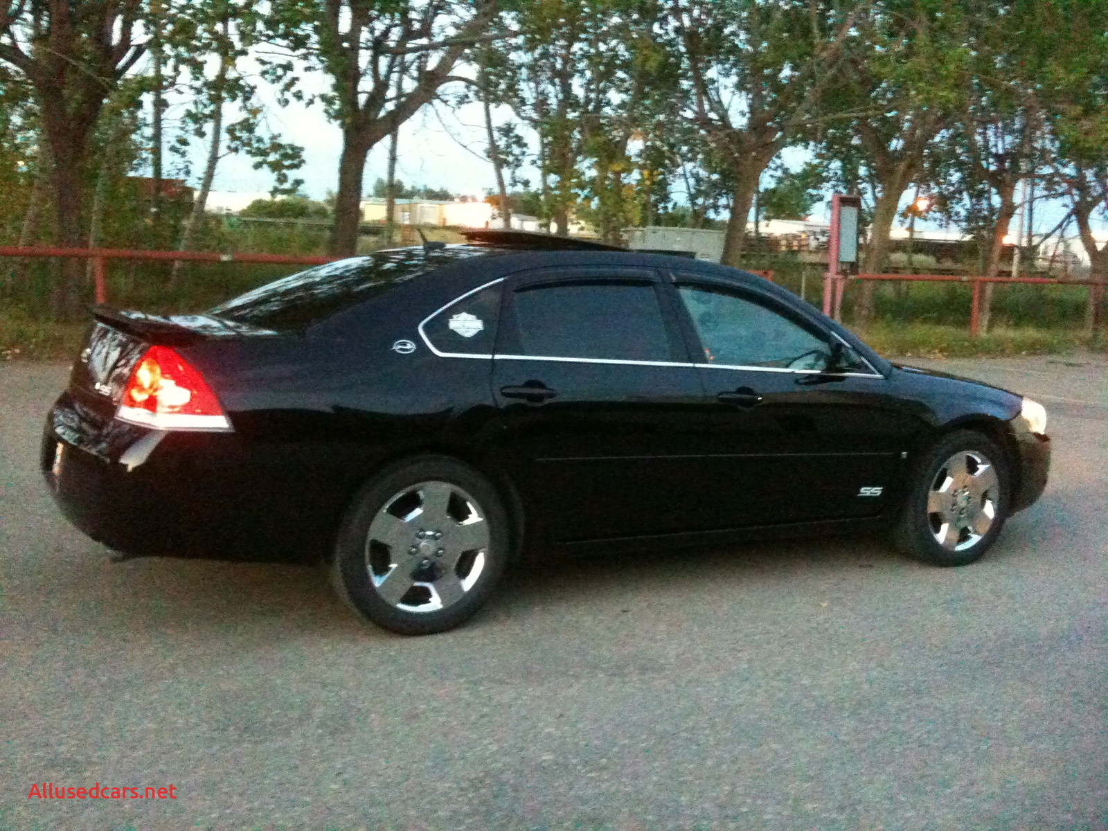 2008 Chevy Tahoe Best Of Chevrolet Impala Ss Picture 13 Reviews News Specs Car