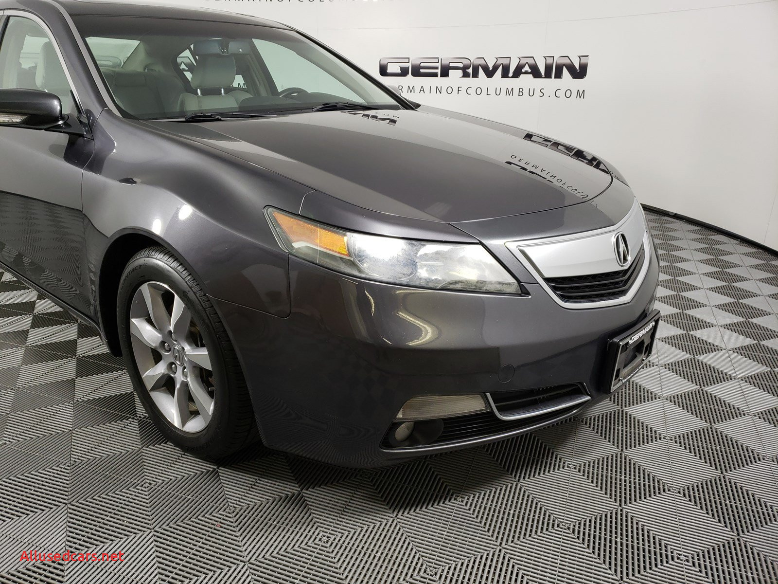 2009 Acura Tl Elegant Pre Owned 2012 Acura Tl Tech Auto with Navigation