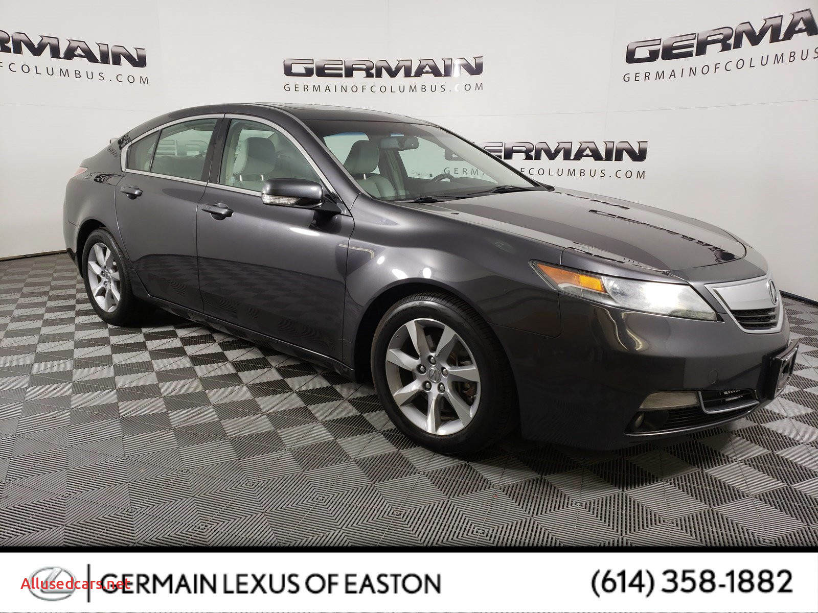 2009 Acura Tl Unique Pre Owned 2012 Acura Tl Tech Auto with Navigation