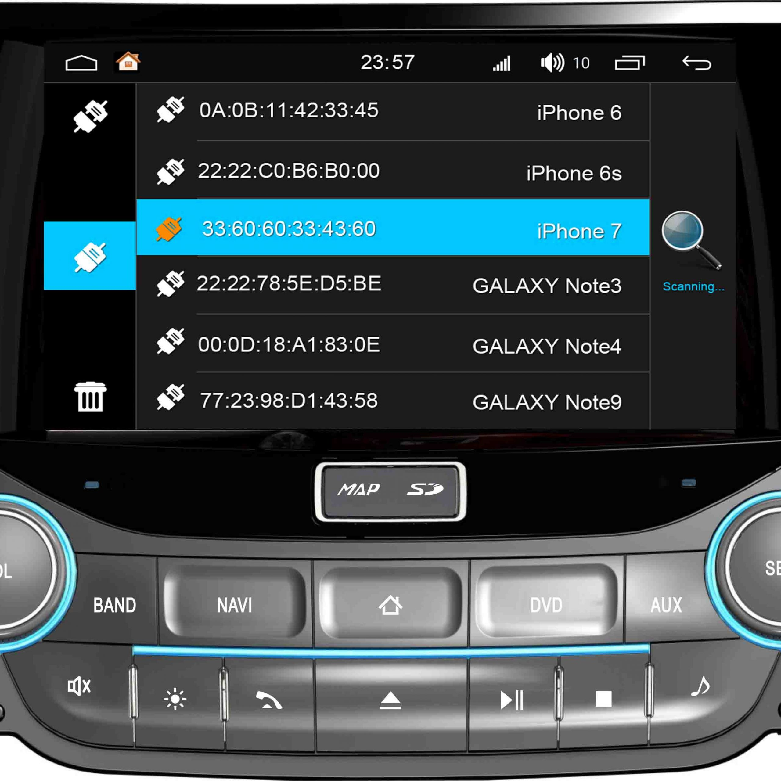 2009 Chevy Malibu Luxury Details About android 8 0 Car Gps Navigation Dvd Radio Stereo for Chevrolet Malibu 2012 2016