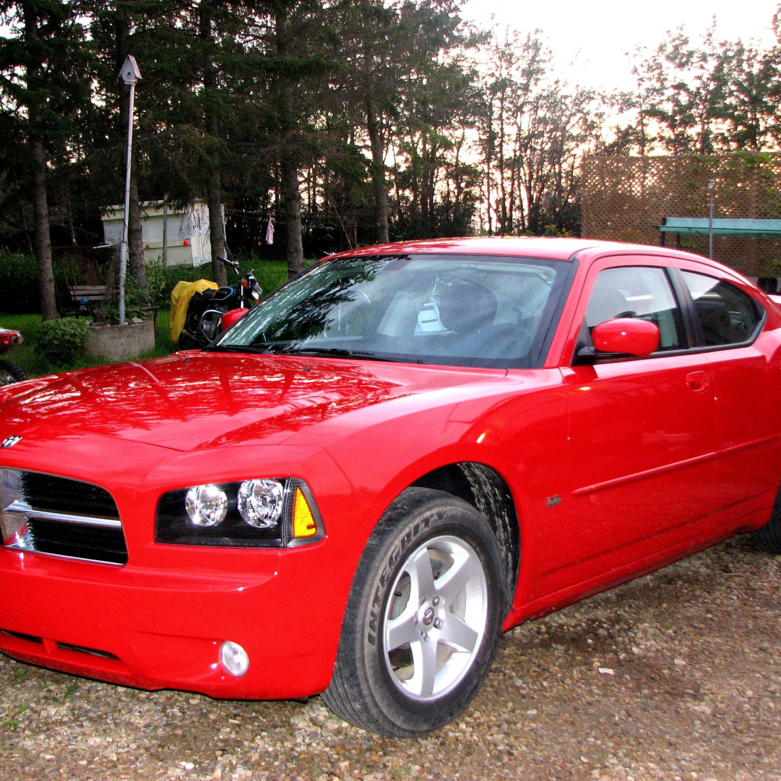 2010 Dodge Avenger New 2010 Dodge Charger Sxt In torred is is A