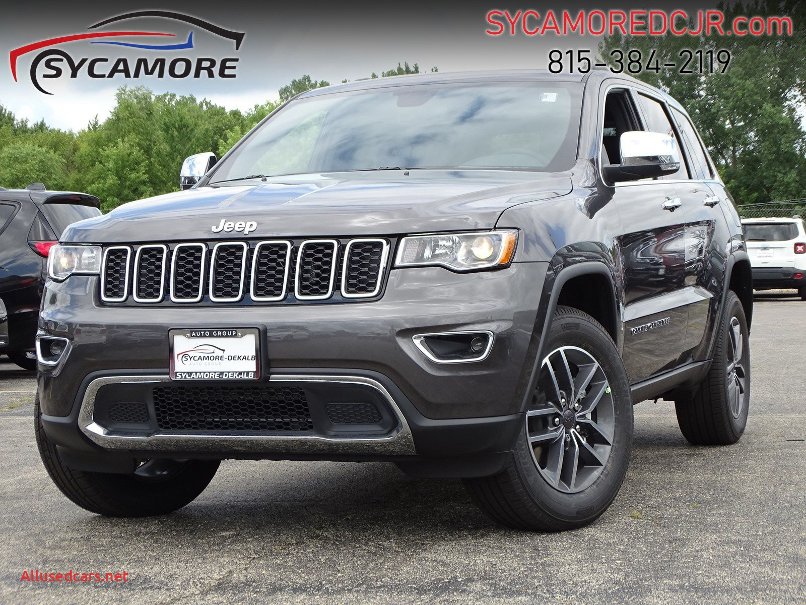 2010 Jeep Grand Cherokee Inspirational New 2019 Jeep Grand Cherokee Limited 4×4