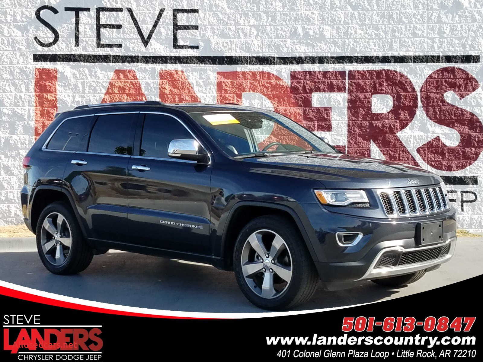 2010 Jeep Grand Cherokee New Pre Owned 2015 Jeep Grand Cherokee Limited with Navigation