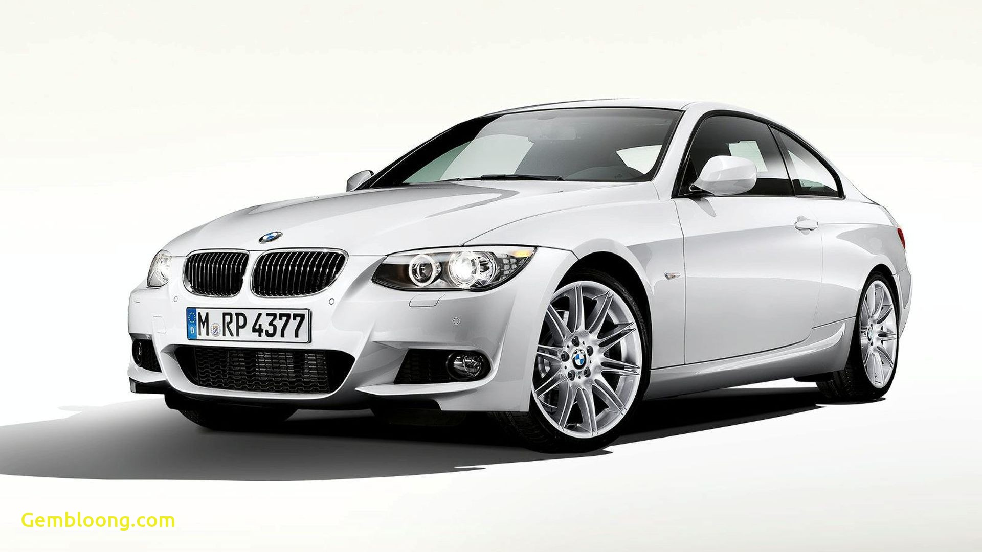 2010 2011 bmw 3 series facelift with m sport package1