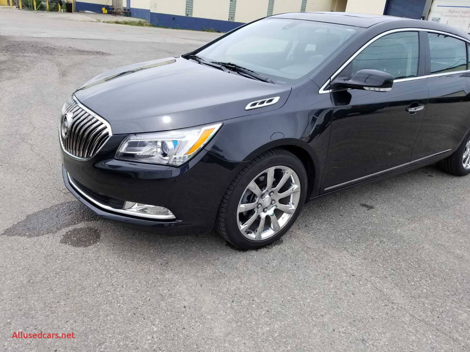 2011 Buick Enclave Fresh 2014 Buick Lacrosse for Sale In Highland Park Mi
