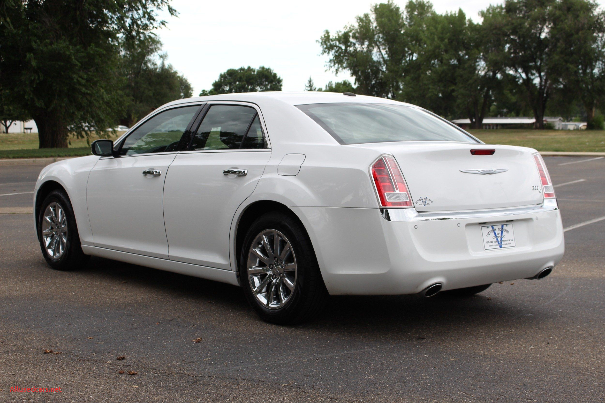 2011 Chrysler 300 Best Of 2011 Chrysler 300 S