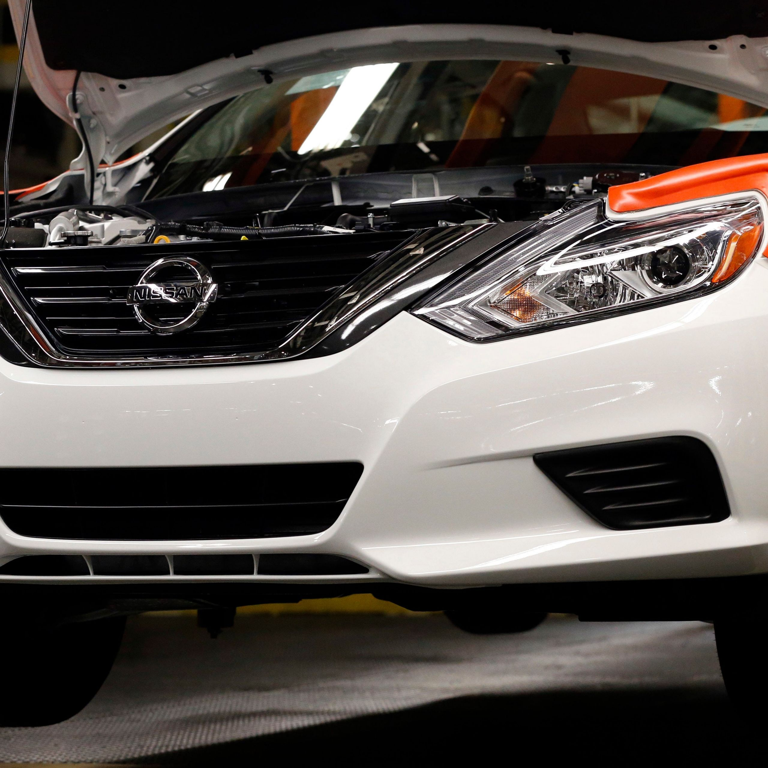 2011 Nissan Altima Luxury Nissan Altima Suspension issue Not A Recall but Nhtsa
