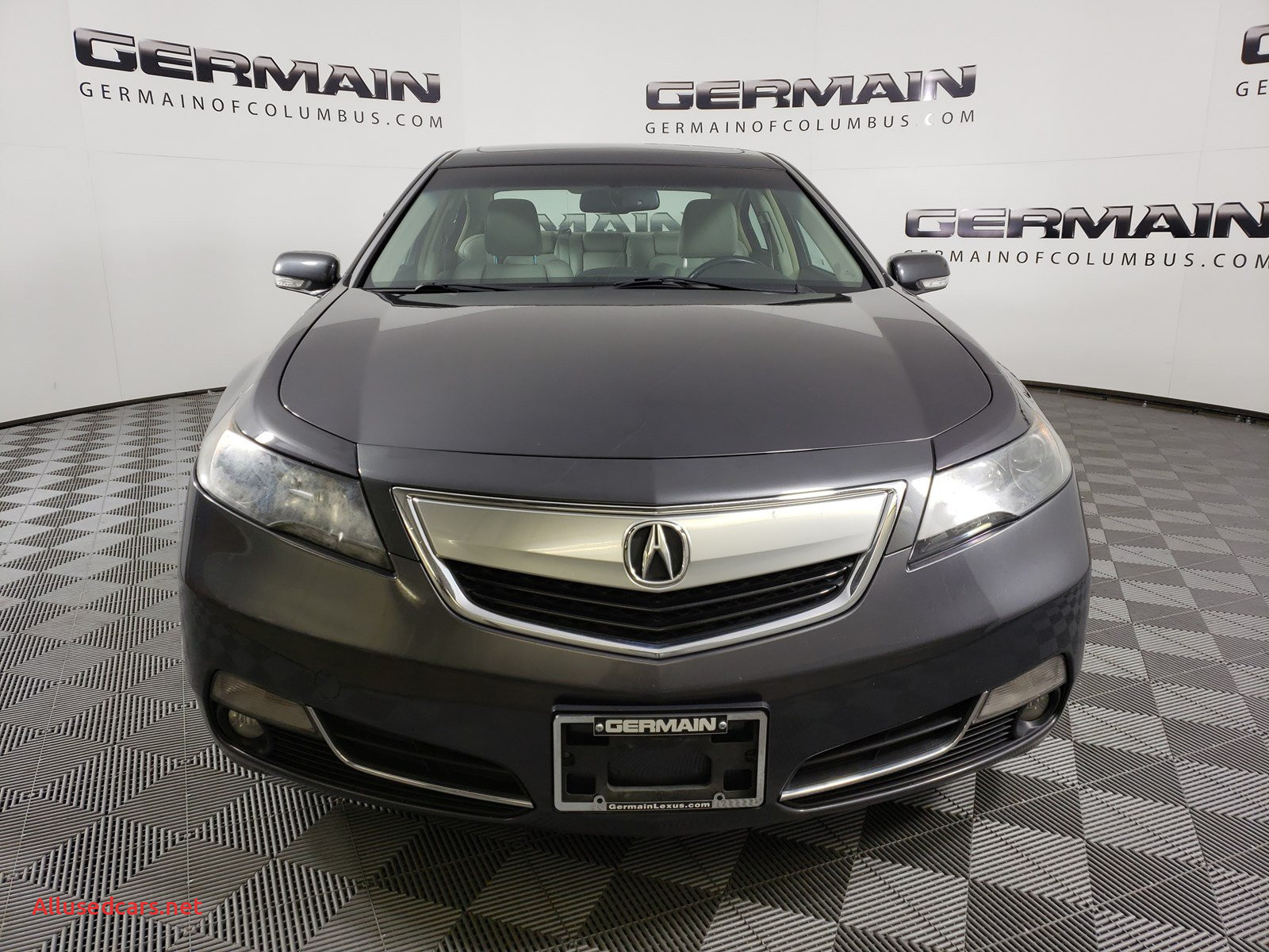 2012 Acura Tl Best Of Pre Owned 2012 Acura Tl Tech Auto with Navigation