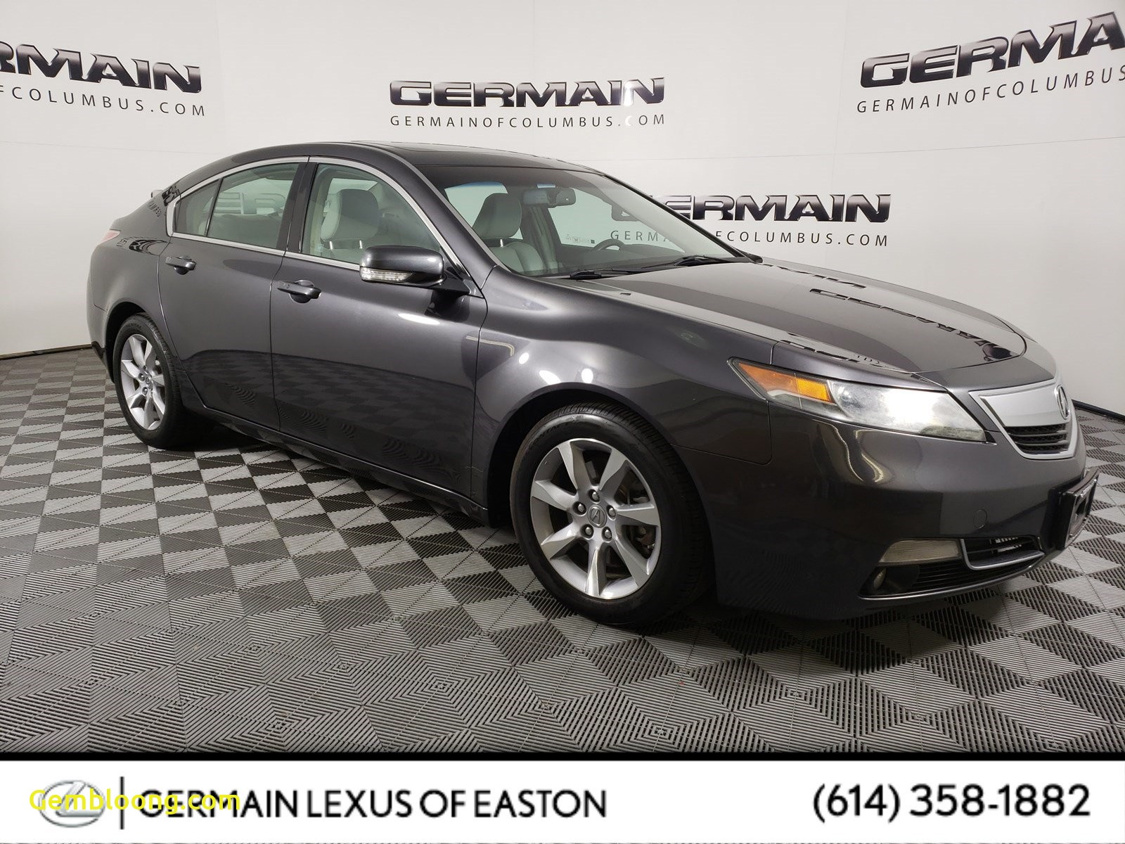 2012 Acura Tsx New Pre Owned 2012 Acura Tl Tech Auto with Navigation