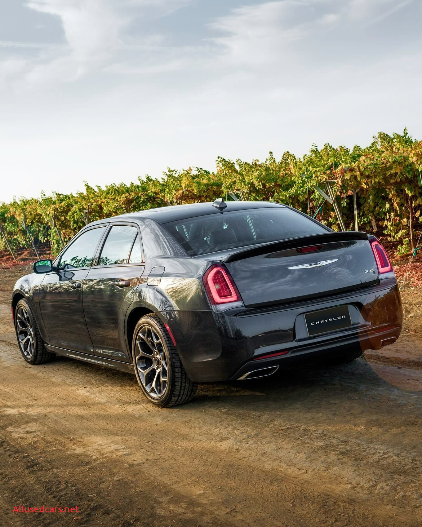 Best Of 2012 Chrysler 300
