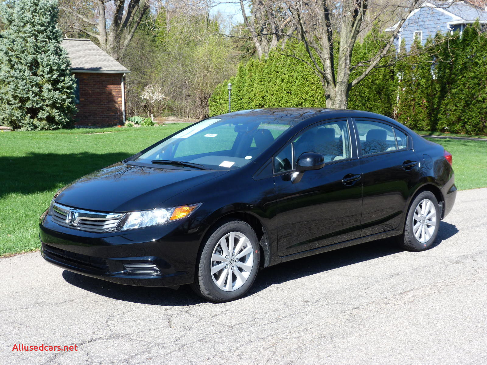 2012 Honda Civic Lx Beautiful Review 2012 Honda Civic Ex the Truth About Cars