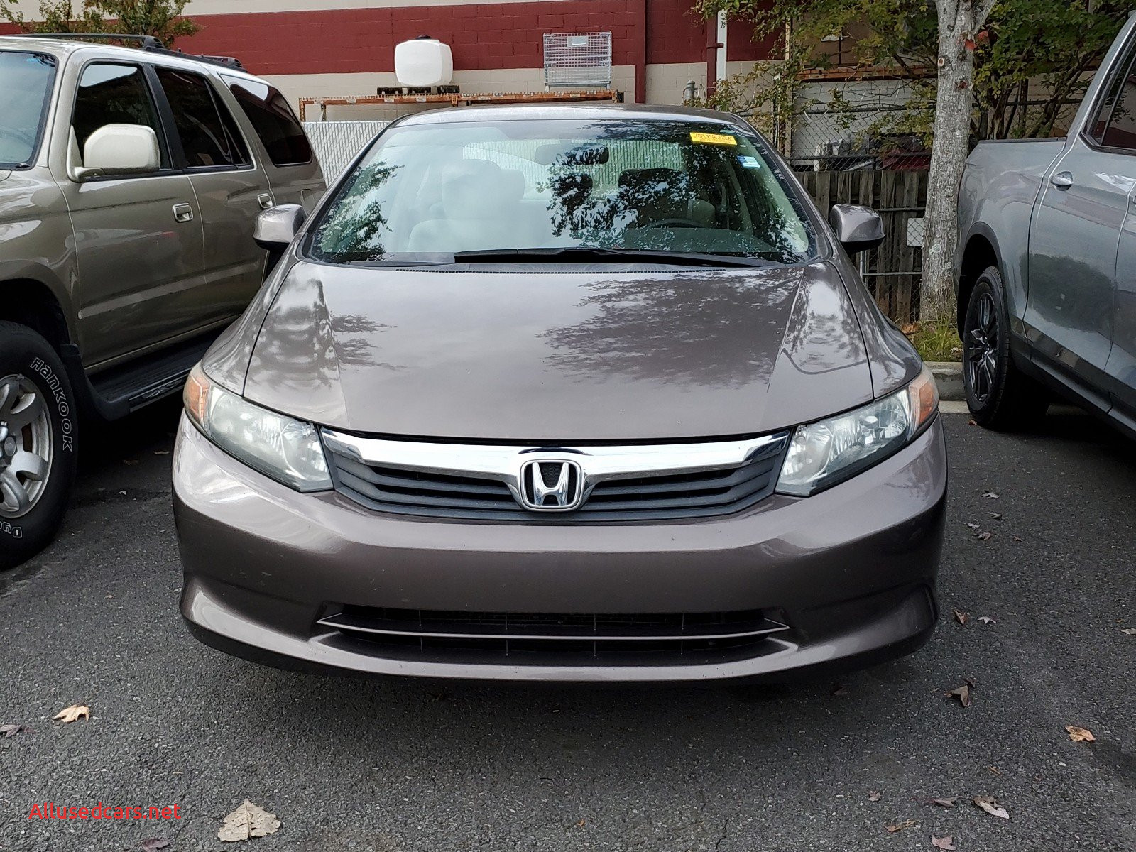 2012 Honda Civic Lx Best Of Pre Owned 2012 Honda Civic Lx