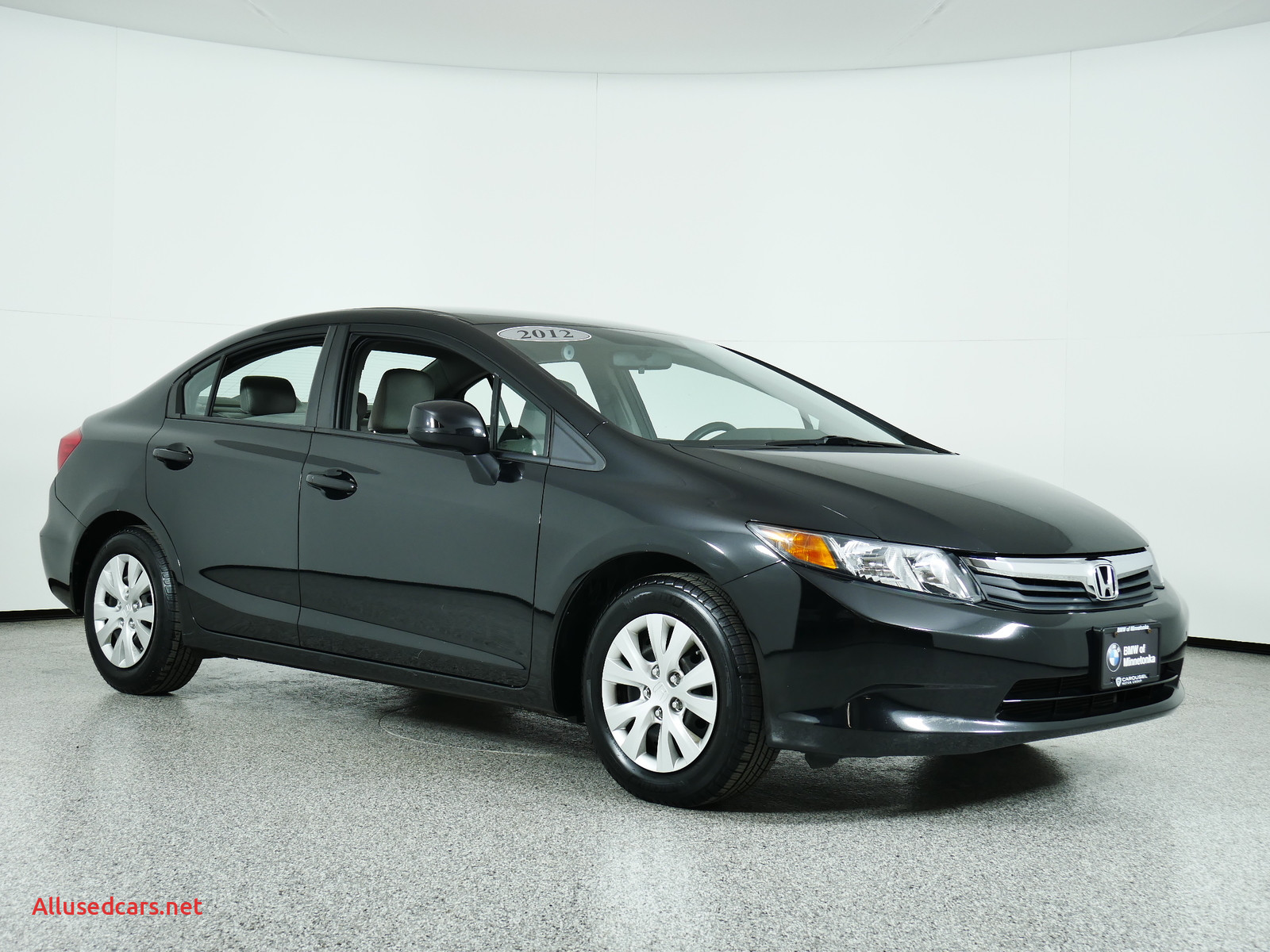 2012 Honda Civic Lx Luxury Pre Owned 2012 Honda Civic Sdn Lx Front Wheel Drive 4dr Auto Lx