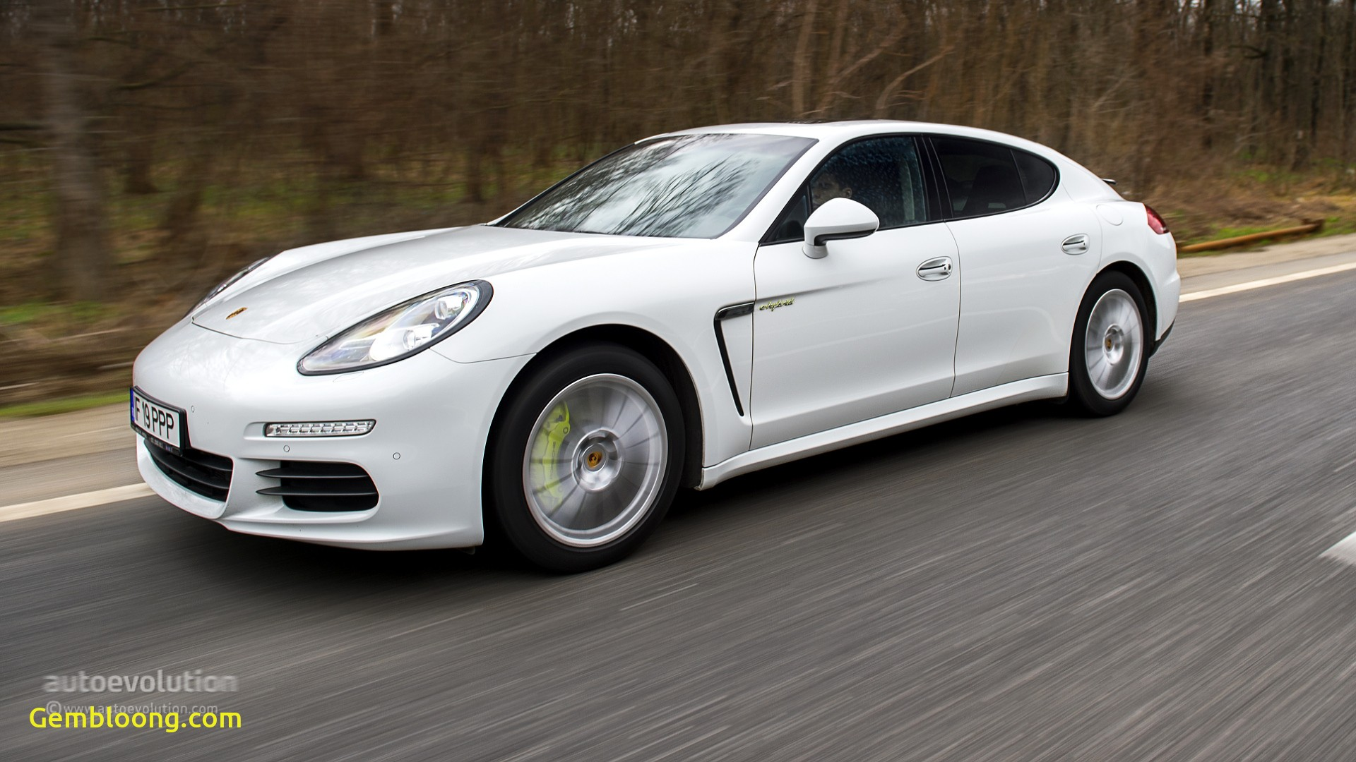 2012 Porsche Panamera Best Of 2015 Porsche Panamera S E Hybrid Review Autoevolution