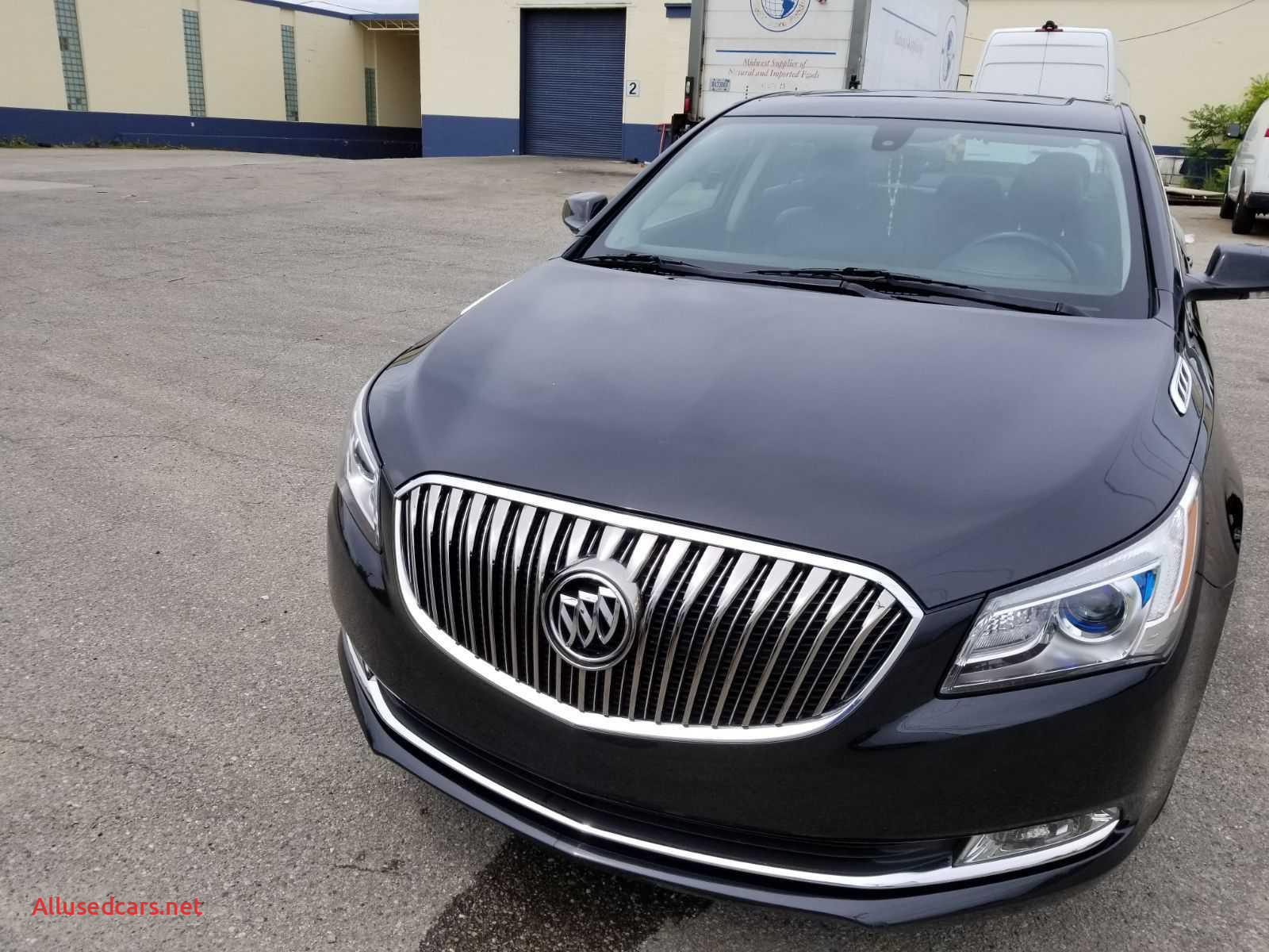2013 Buick Enclave Beautiful 2014 Buick Lacrosse for Sale In Highland Park Mi