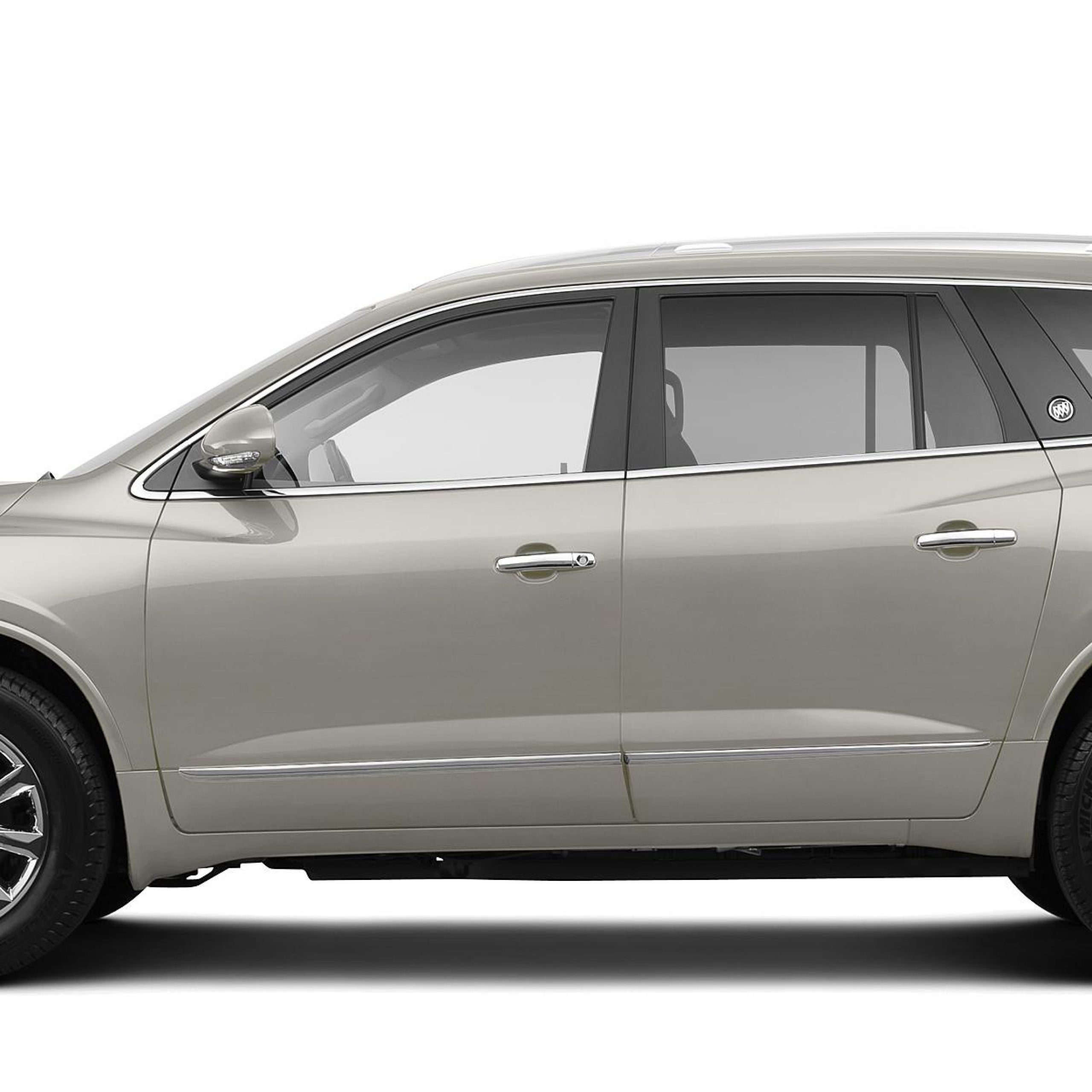 2013 Buick Enclave New 2014 Buick Enclave Leather 4dr Crossover Research Groovecar