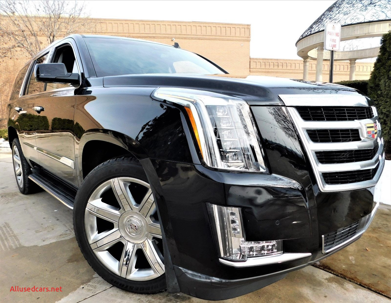 2013 Cadillac Escalade Awesome 2015 Cadillac Escalade Luxury Editioncleartitle 4x4 Low