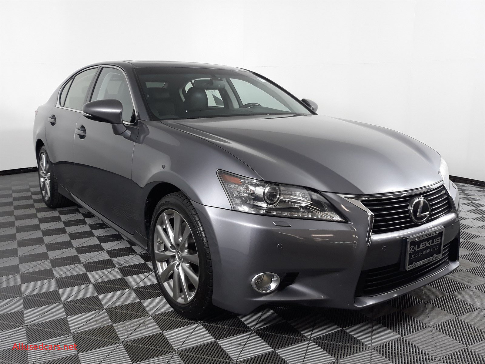 2013 Lexus Gs 350 Awesome Pre Owned 2013 Lexus Gs 350 350 4dr Car In Davenport