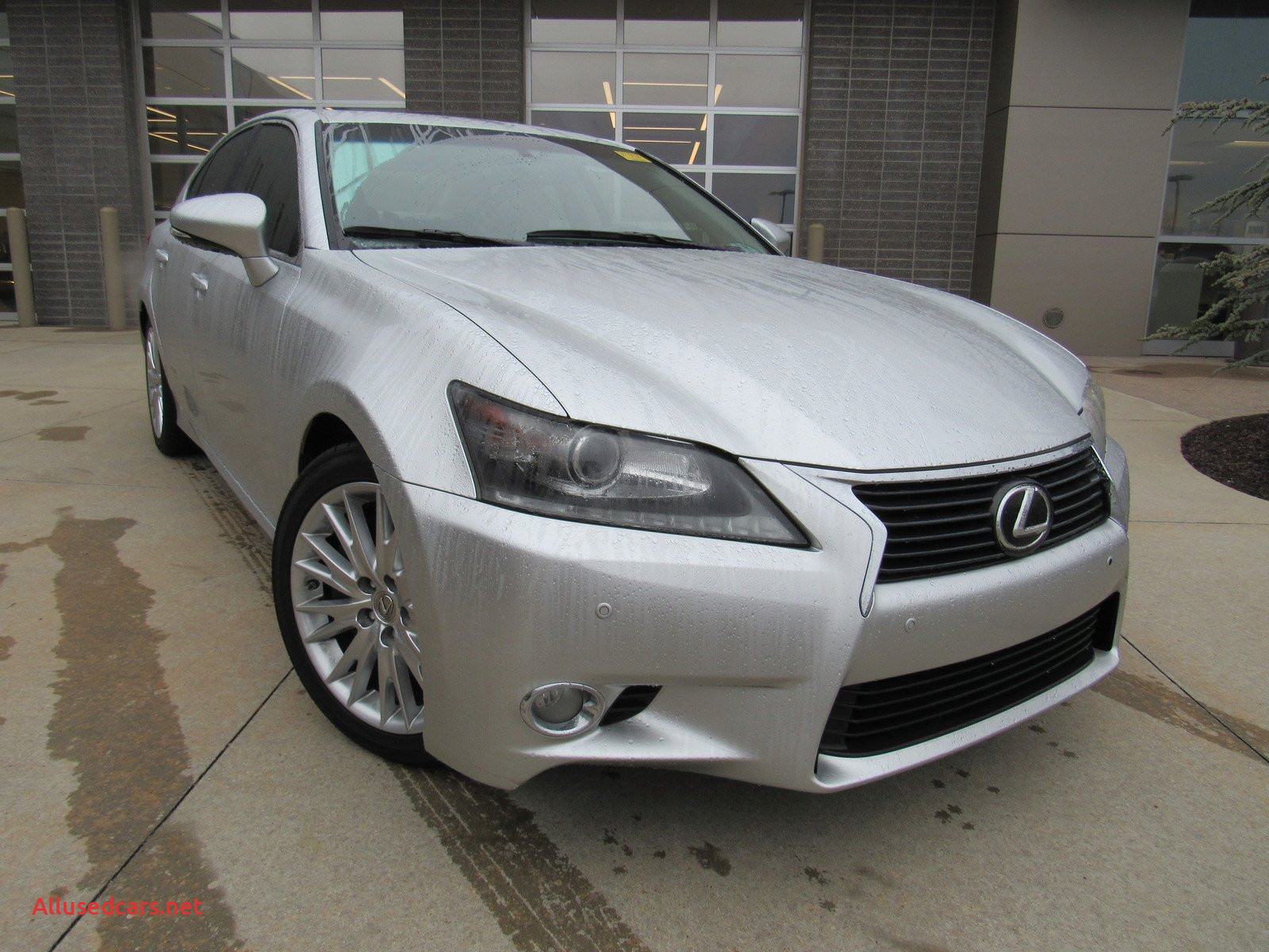 2013 Lexus Gs 350 Awesome Pre Owned 2013 Lexus Gs 350 4dr Sdn Rwd
