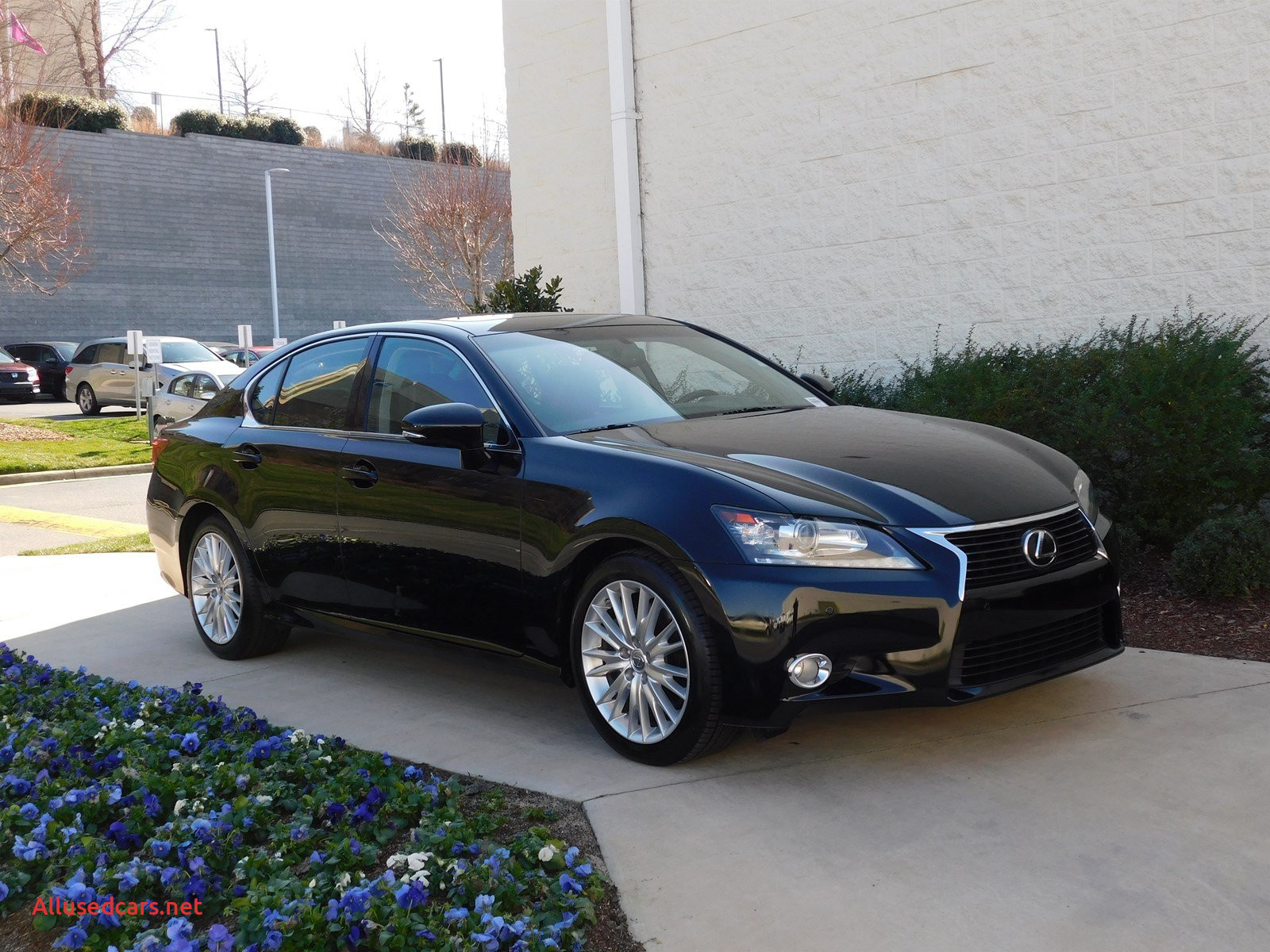 2013 Lexus Gs 350 Inspirational Pre Owned 2013 Lexus Gs 350 4dr Sdn Rwd with Navigation