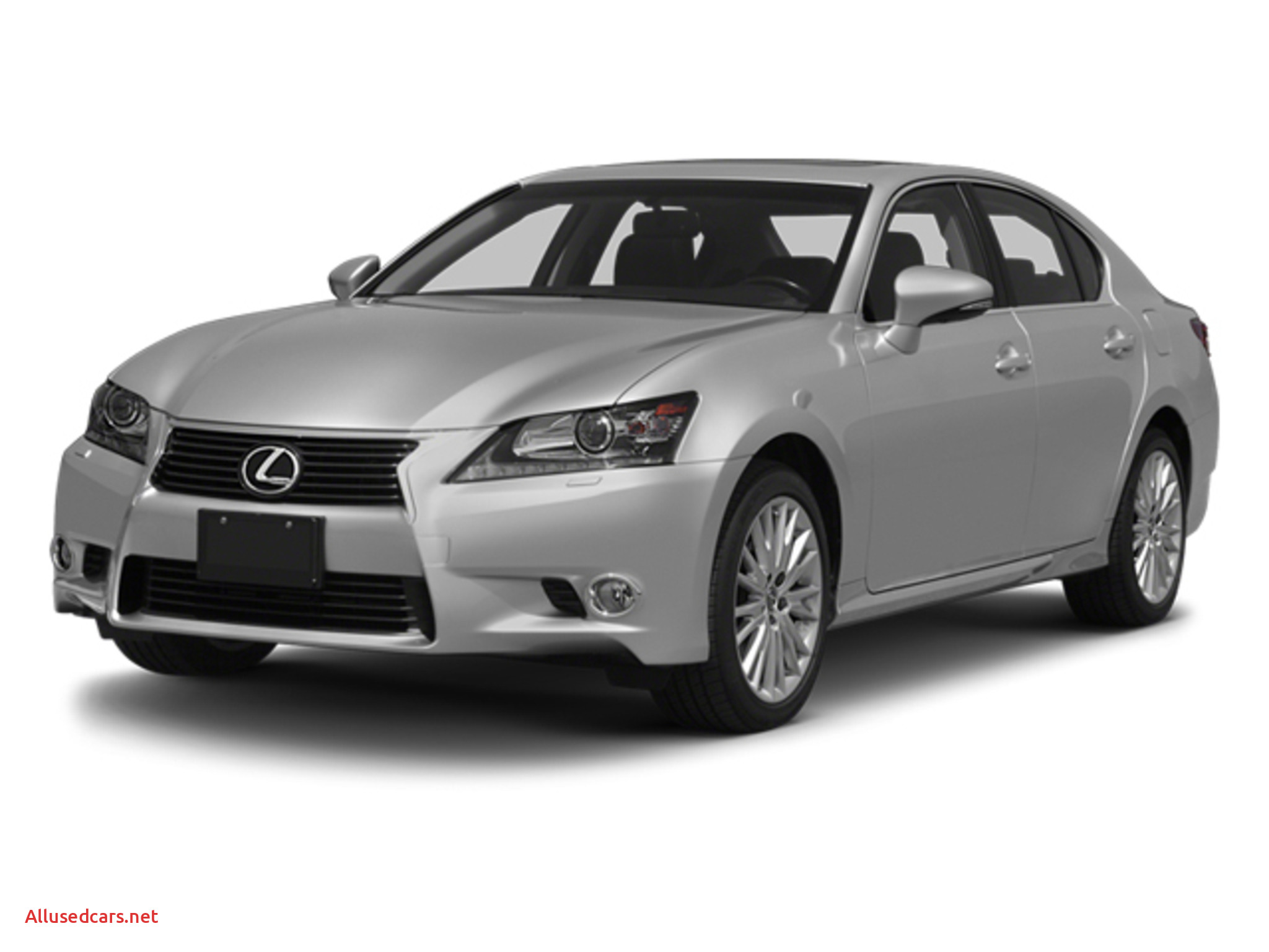 New 2013 Lexus Gs 350