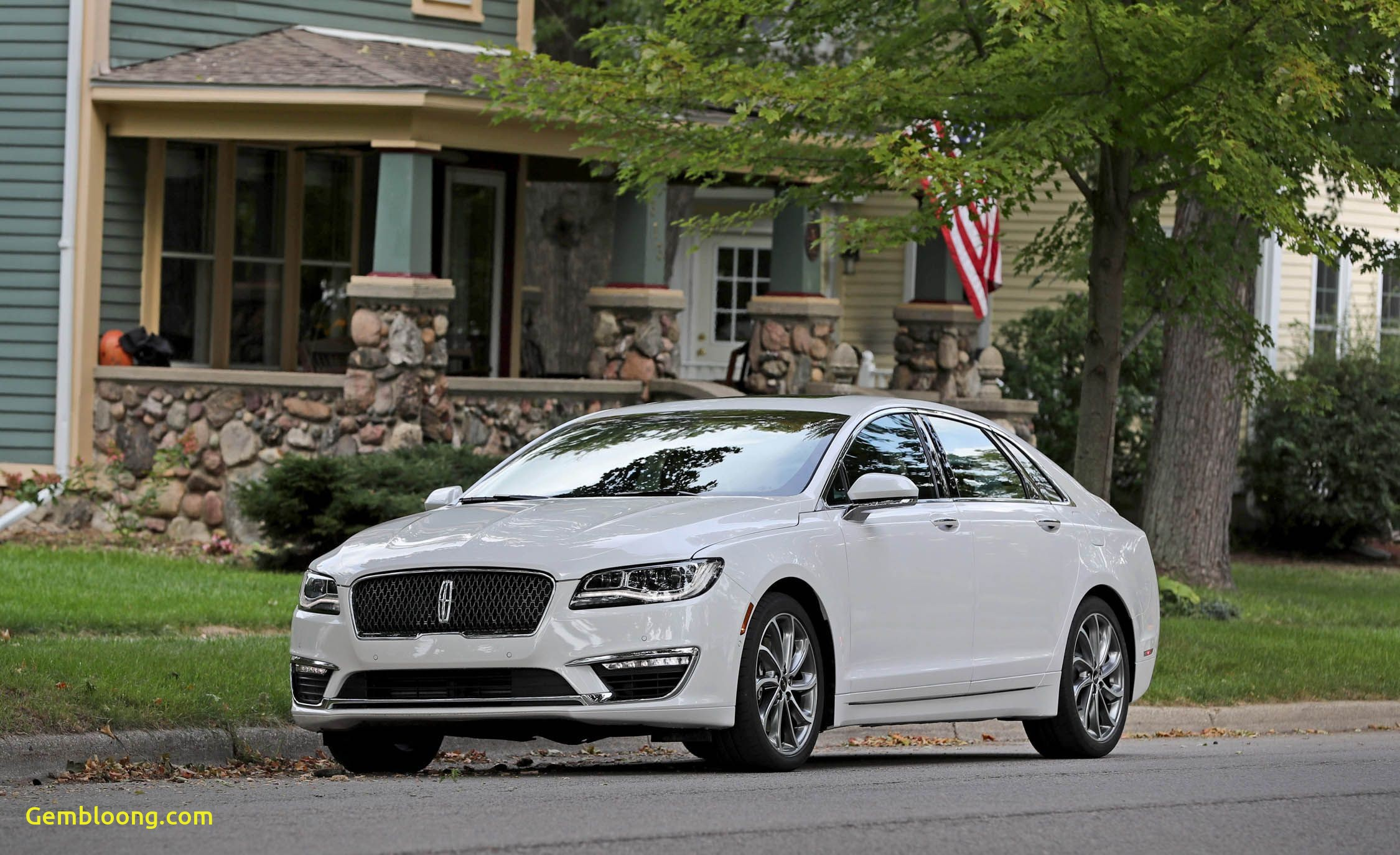2013 Lincoln Mkz Unique 2019 Lincoln Mkz Review Pricing and Specs