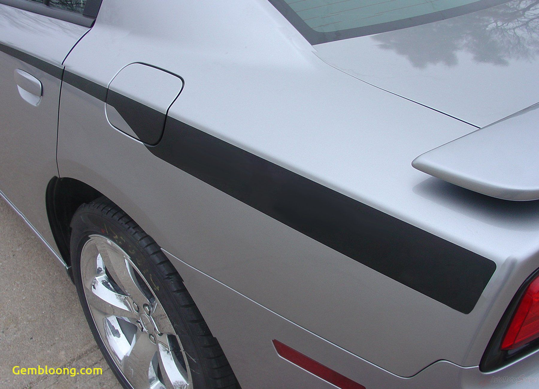 2014 Dodge Charger Awesome 2011 2014 Dodge Charger Recharge Quarter Panels Mopar Style