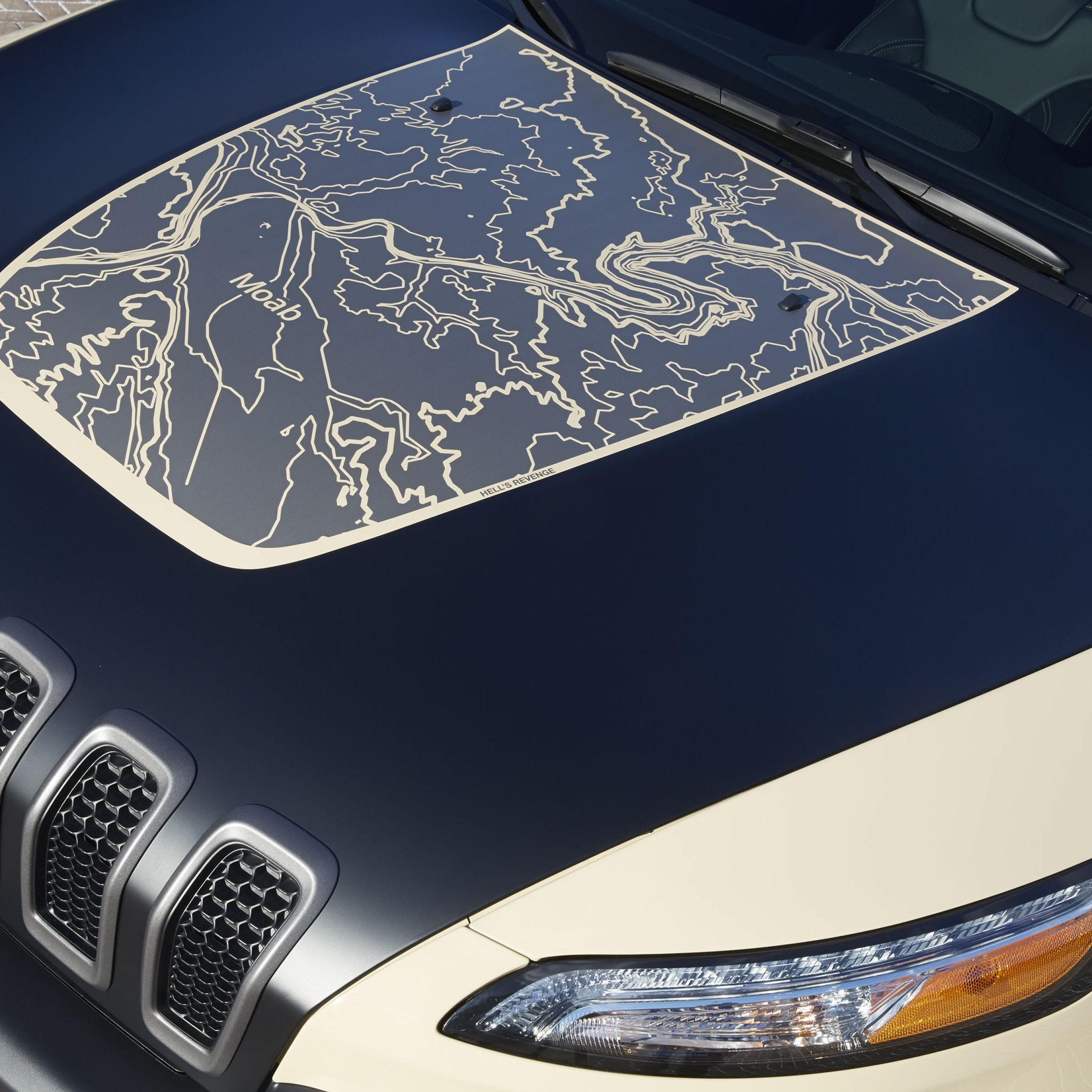 2014 Jeep Cherokee Best Of the Cherokee Canyon Trail S Desert Tan Exterior Paint is