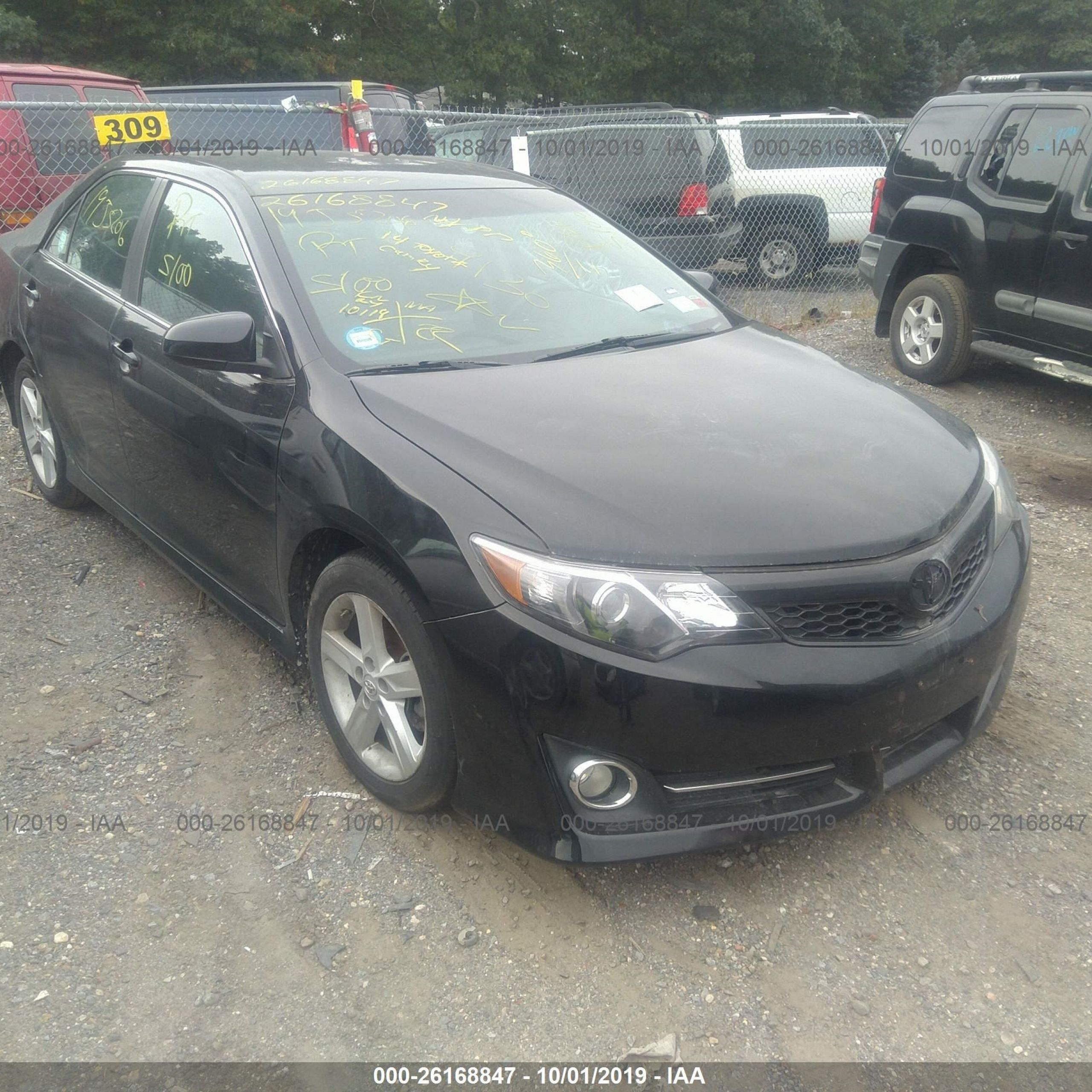 2014 toyota Camry Awesome toyota Camry 2014 4t1bf1fk4eu