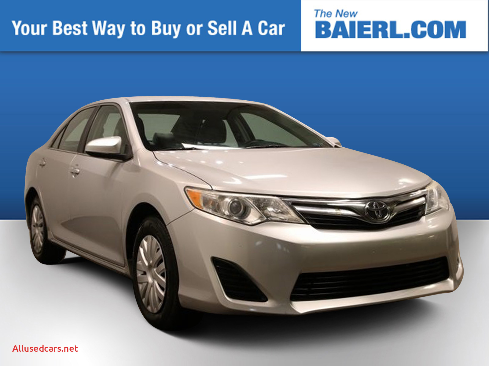 2014 toyota Camry Beautiful Pre Owned toyota Camry Express