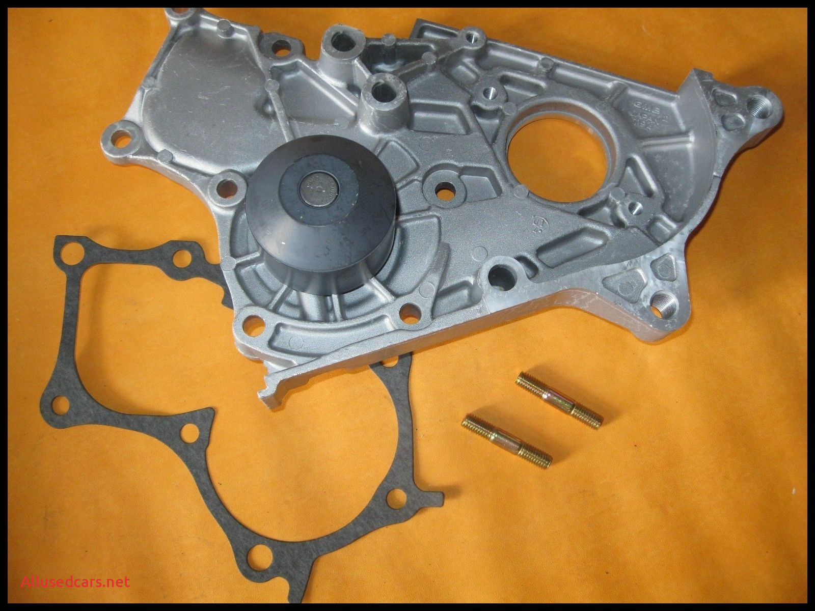2014 toyota Camry Inspirational toyota Camry Water Pump Replacement – the Best Choice Car