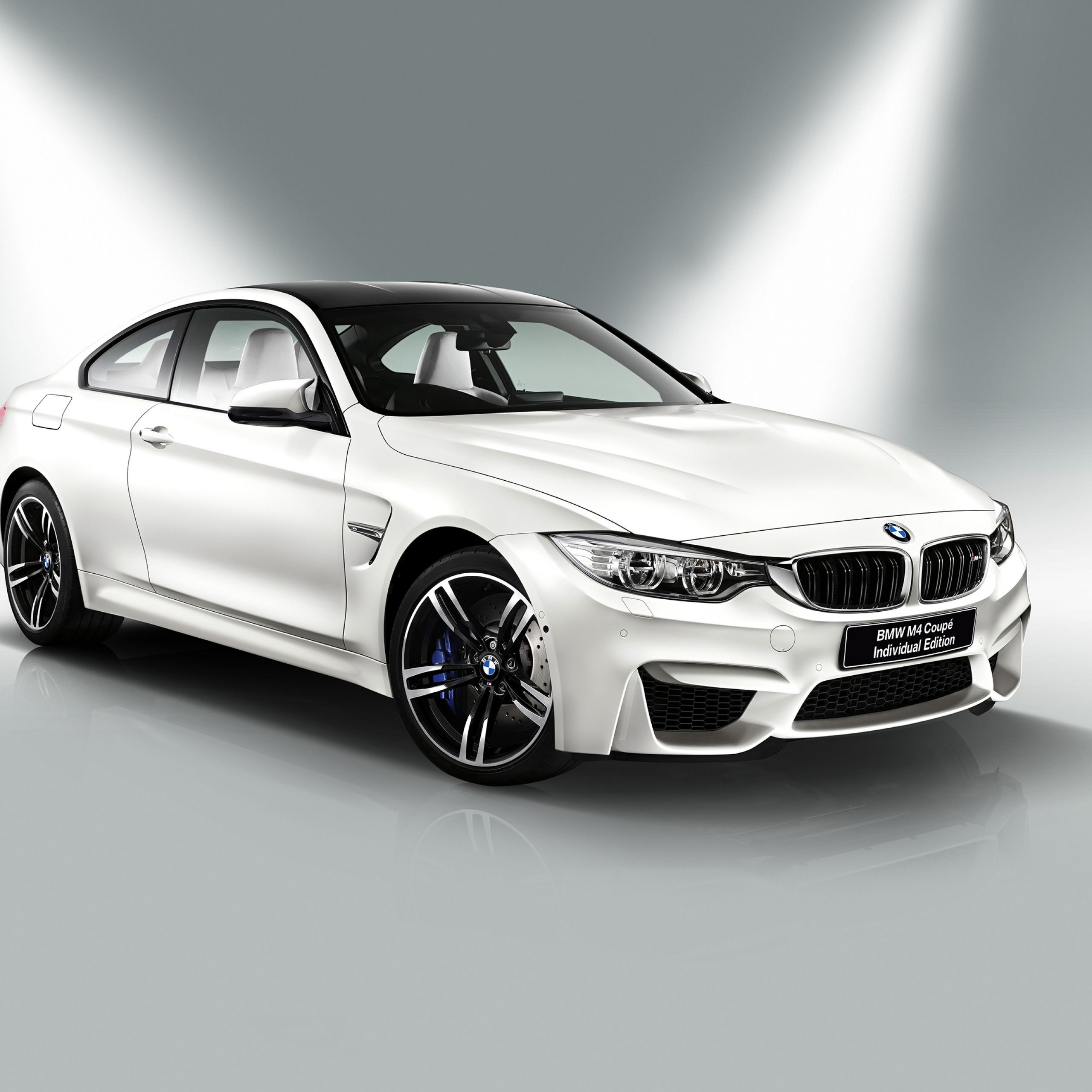 2015 Bmw M4 New Bmw M4 Coupe Individual Edition F82 2015 Coupe Bmwpack