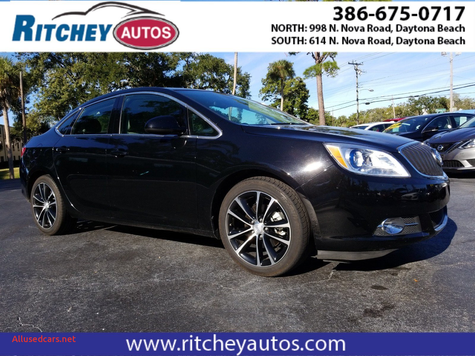 2015 Buick Verano Luxury Used Buick for Sale In Daytona Beach Fl Ritchey Autos