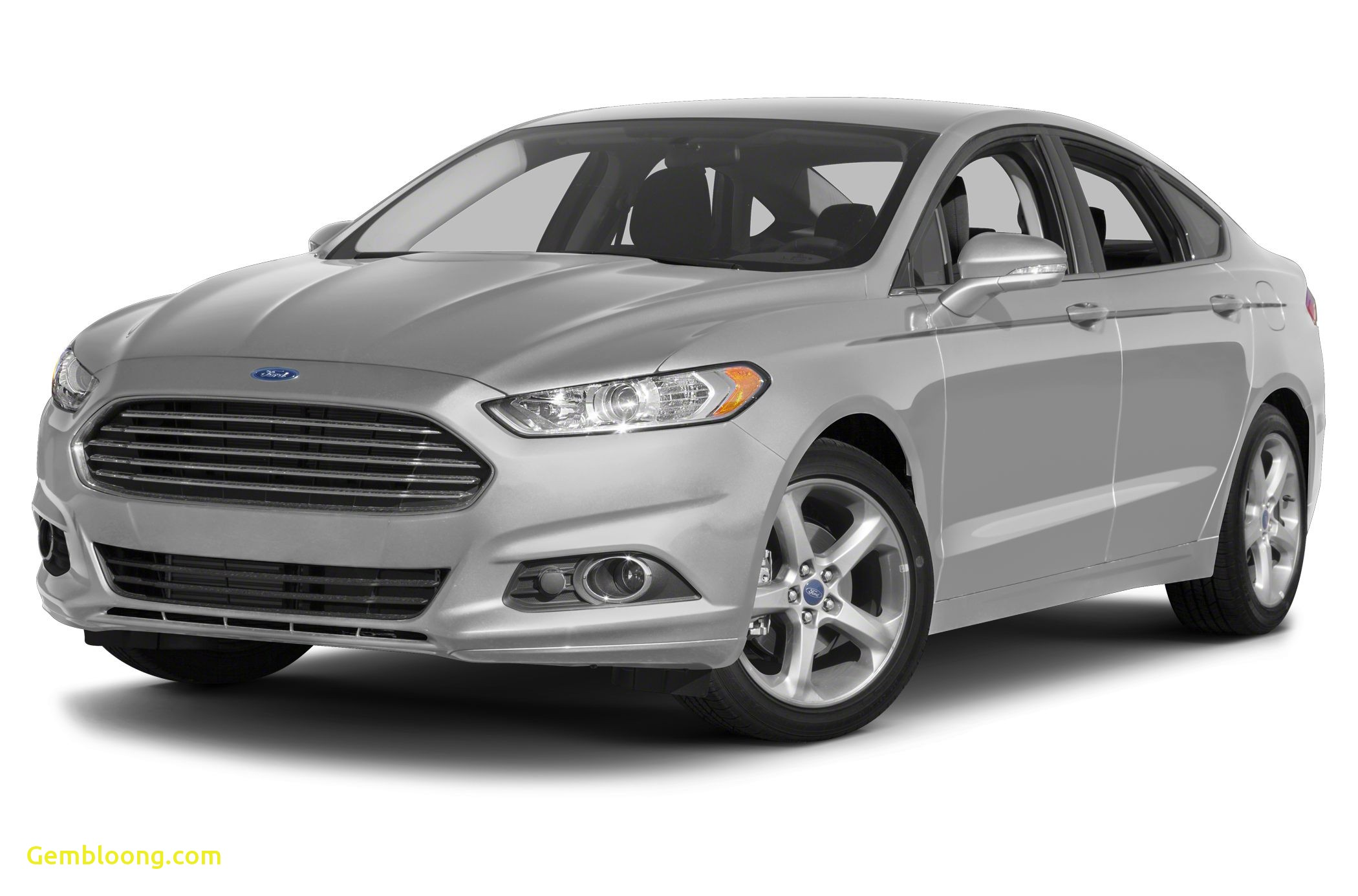 2015 ford Fusion Se Inspirational 2015 ford Fusion
