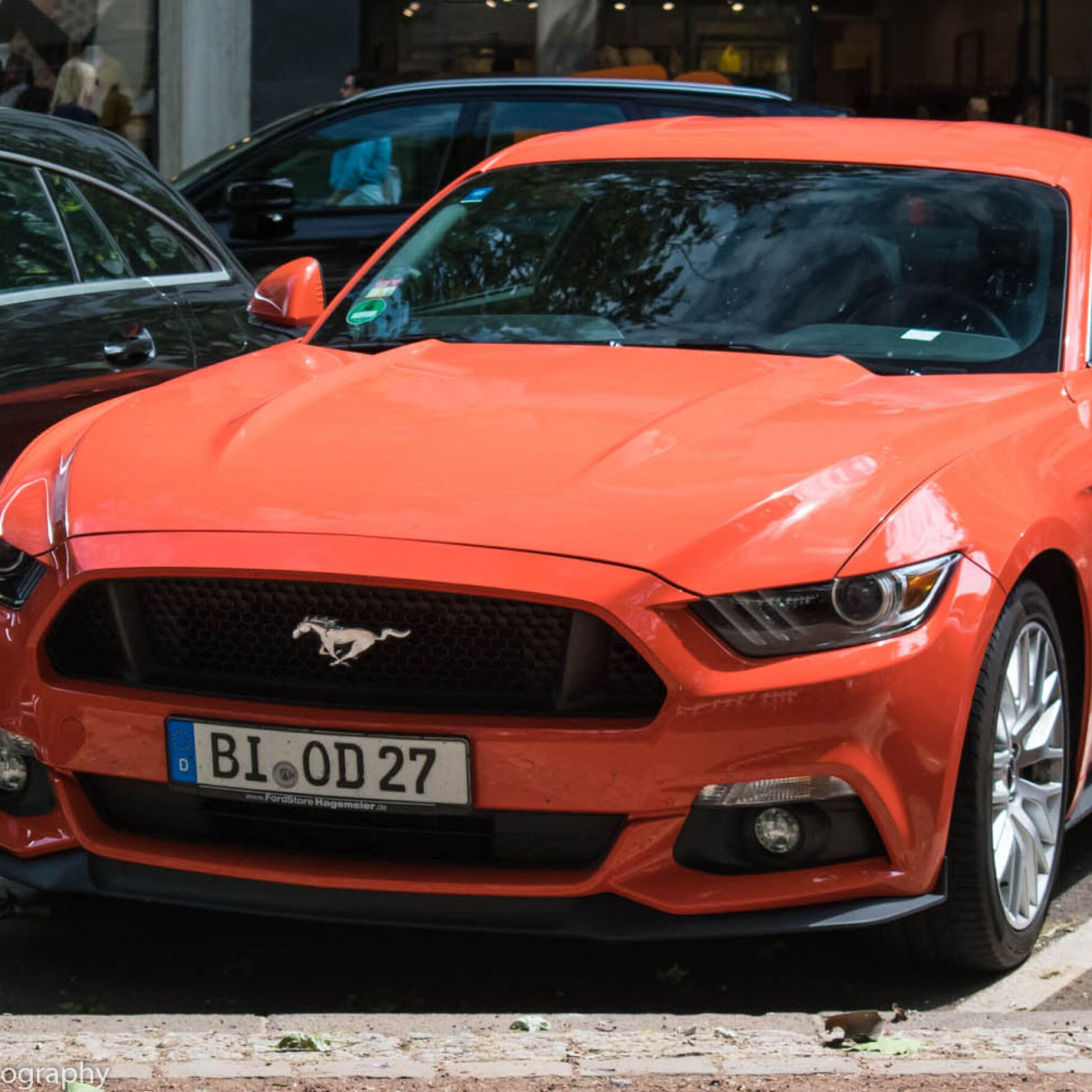 2015 ford Mustang Gt Lovely ford Mustang Gt 2015 6 July 2019 Autogespot
