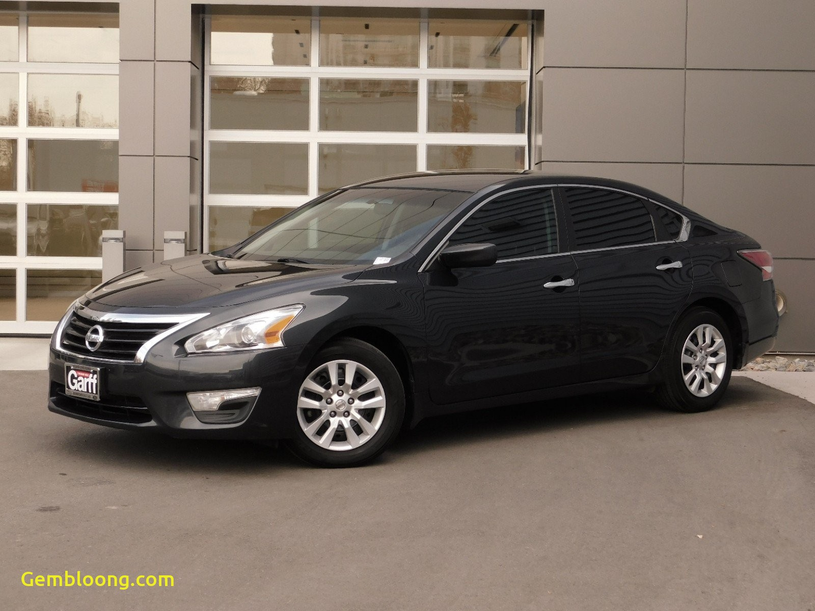 2015 Nissan Altima 2.5 S Fresh Pre Owned 2015 Nissan Altima 2 5 S Fwd 4dr Car