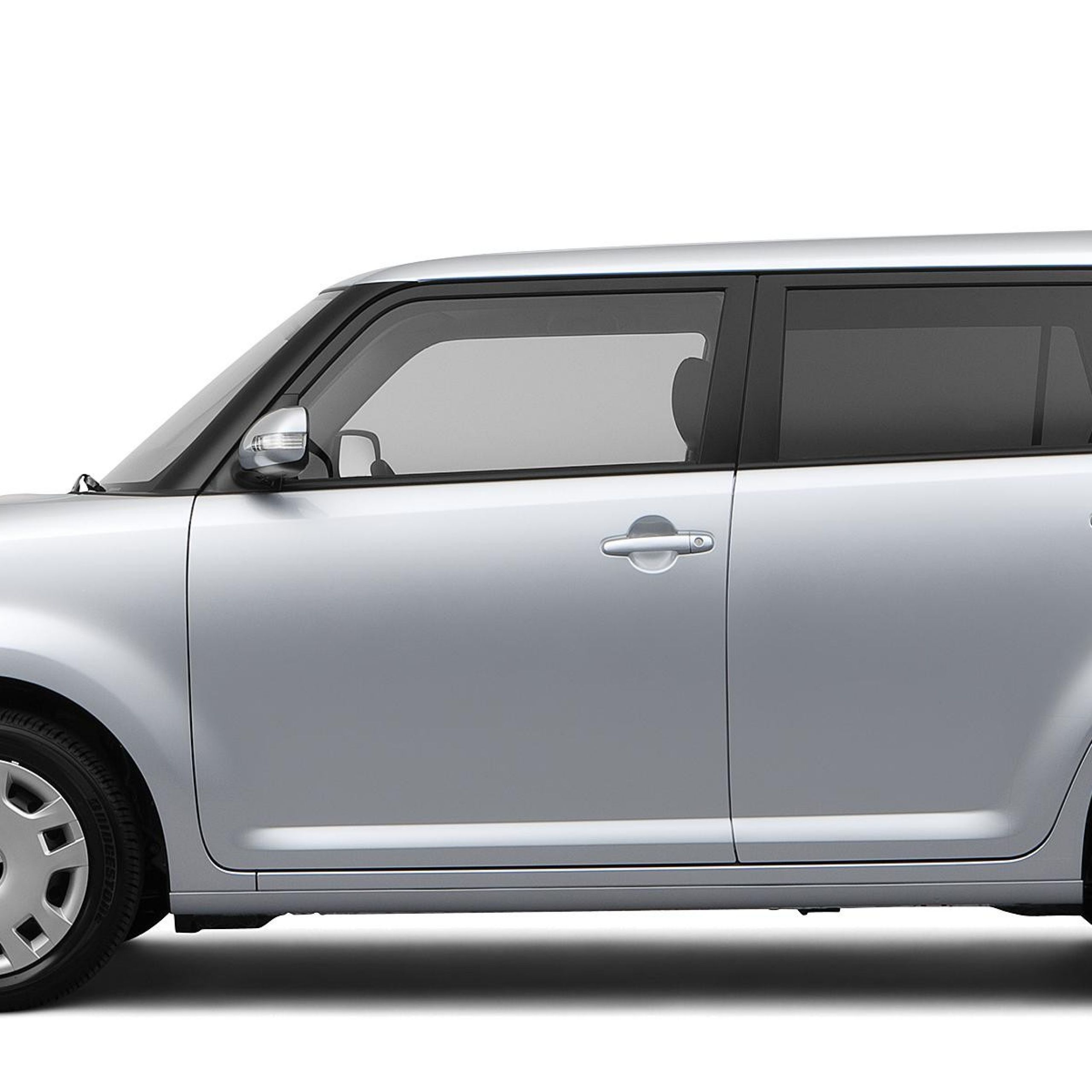 2012 scion xb base 4dr wagon 4a classic silver metallic posite large