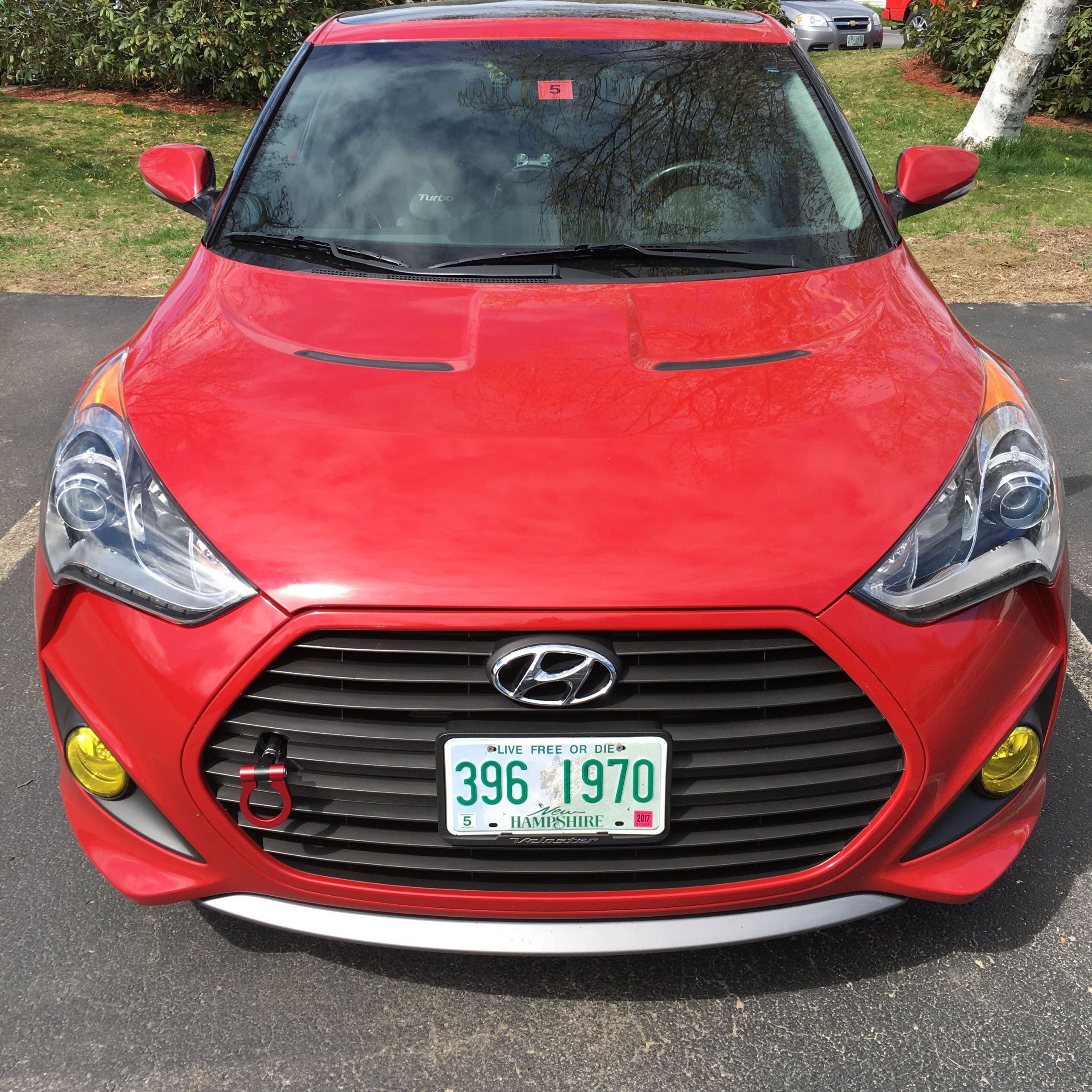 2016 Hyundai Veloster Unique Pin by Mark Spieth On Veloster