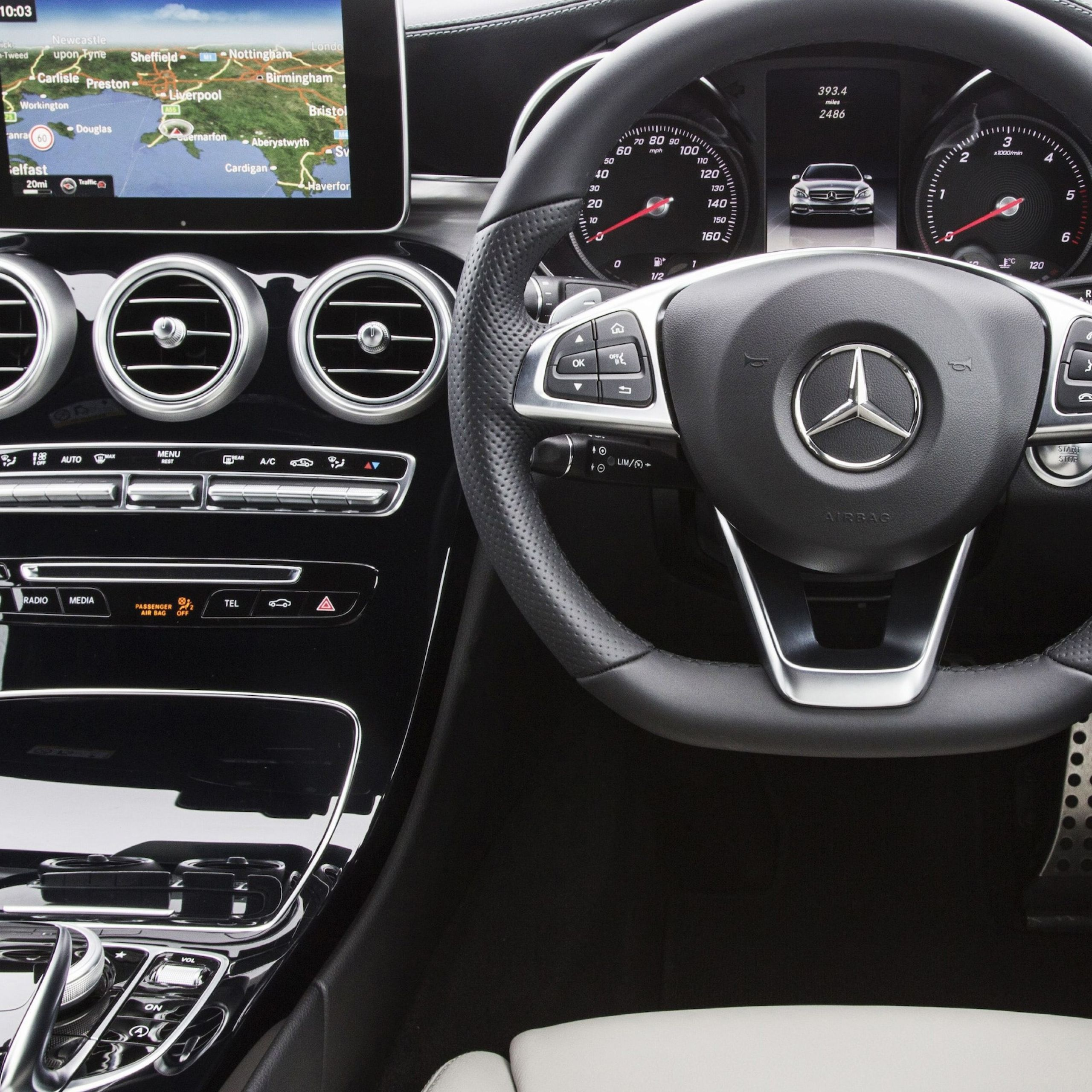 2016 Mercedes C300 Lovely Mercedes C Class Review This or A Jaguar Xe
