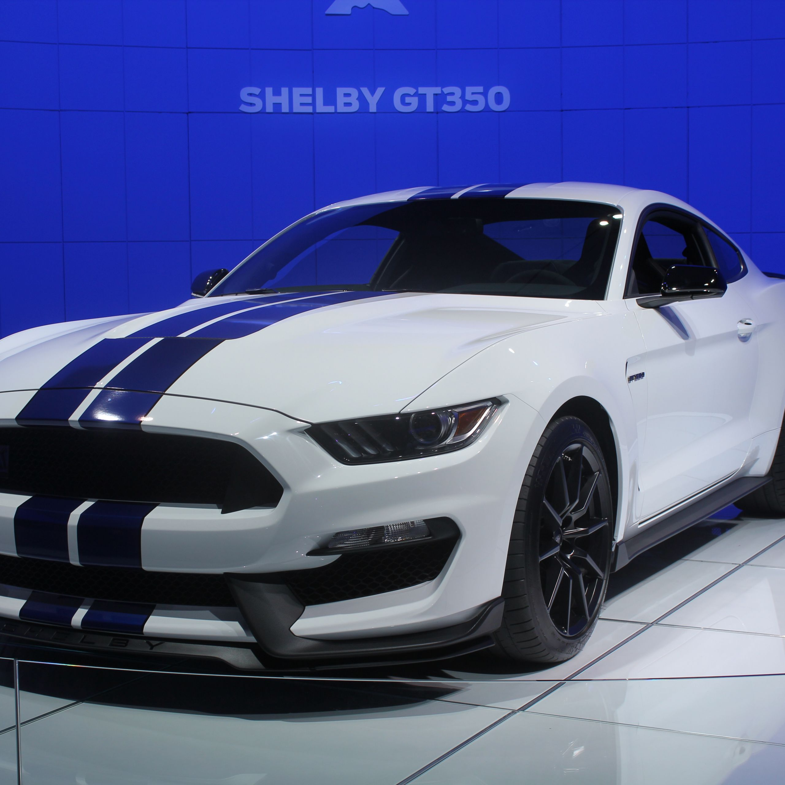 2016 Ford Mustang Shelby GT350 JPG